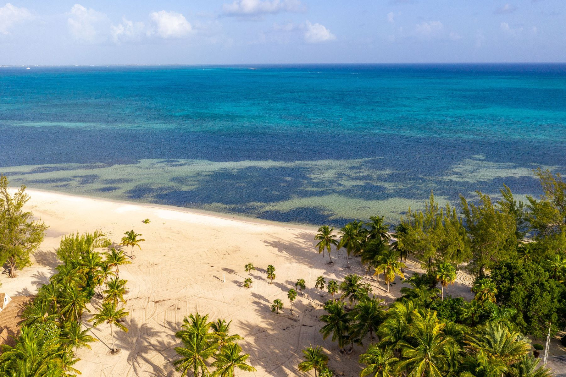 Land for Sale at Sand Point Road Beach Front Land Rum Point, Grand Cayman Cayman Islands
