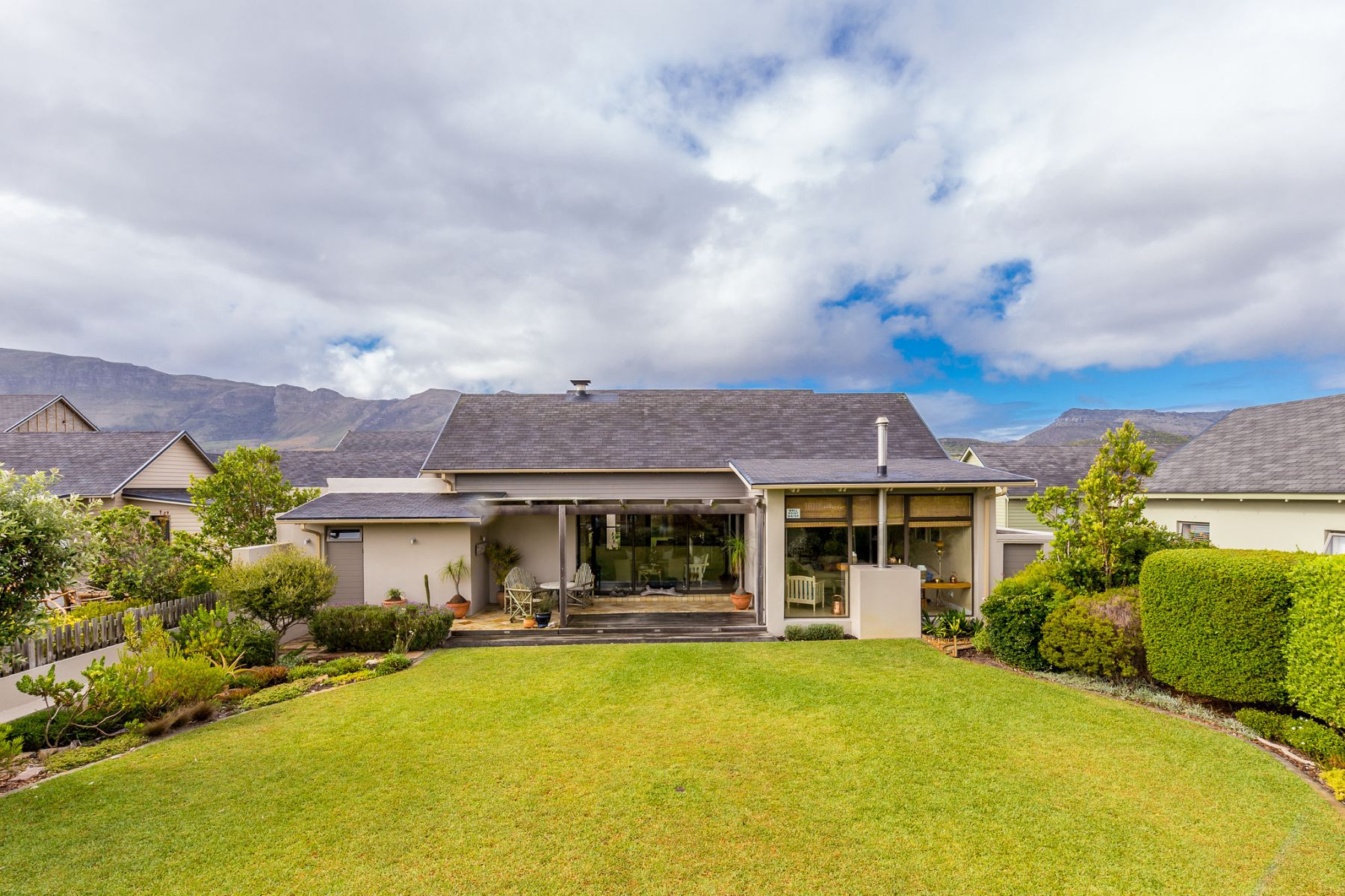 Single Family Home for Sale at Noordhoek Cape Town, Western Cape, 7975 South Africa