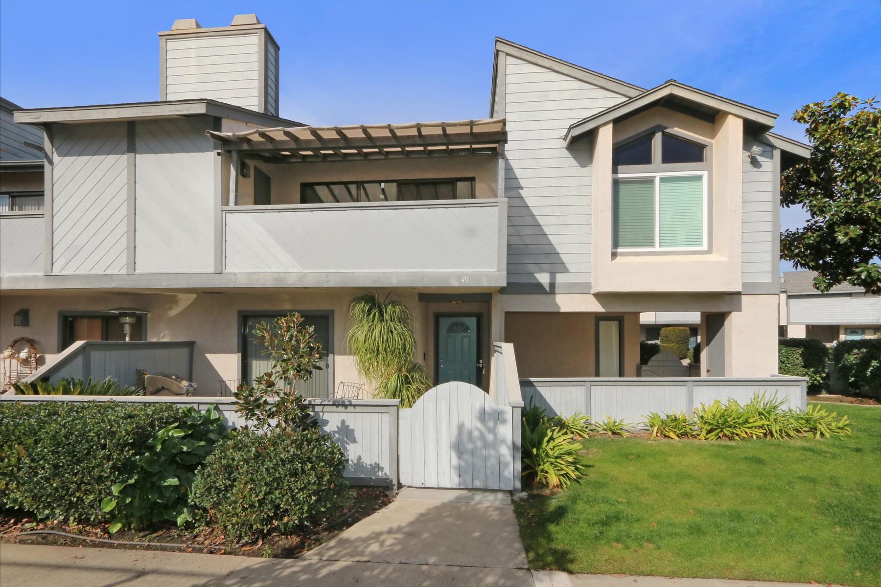 Single Family Homes para Venda às Quarry Glen 2135 E Valley Parkway #49, Escondido, Califórnia 92027 Estados Unidos