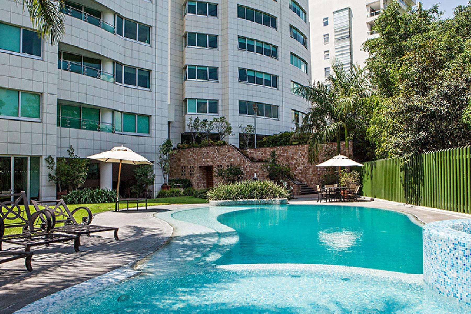Apartment for Sale at Torre Myth 3 - 08, Guadalajara Country Club Guadalajara, Jalisco 44610 Mexico