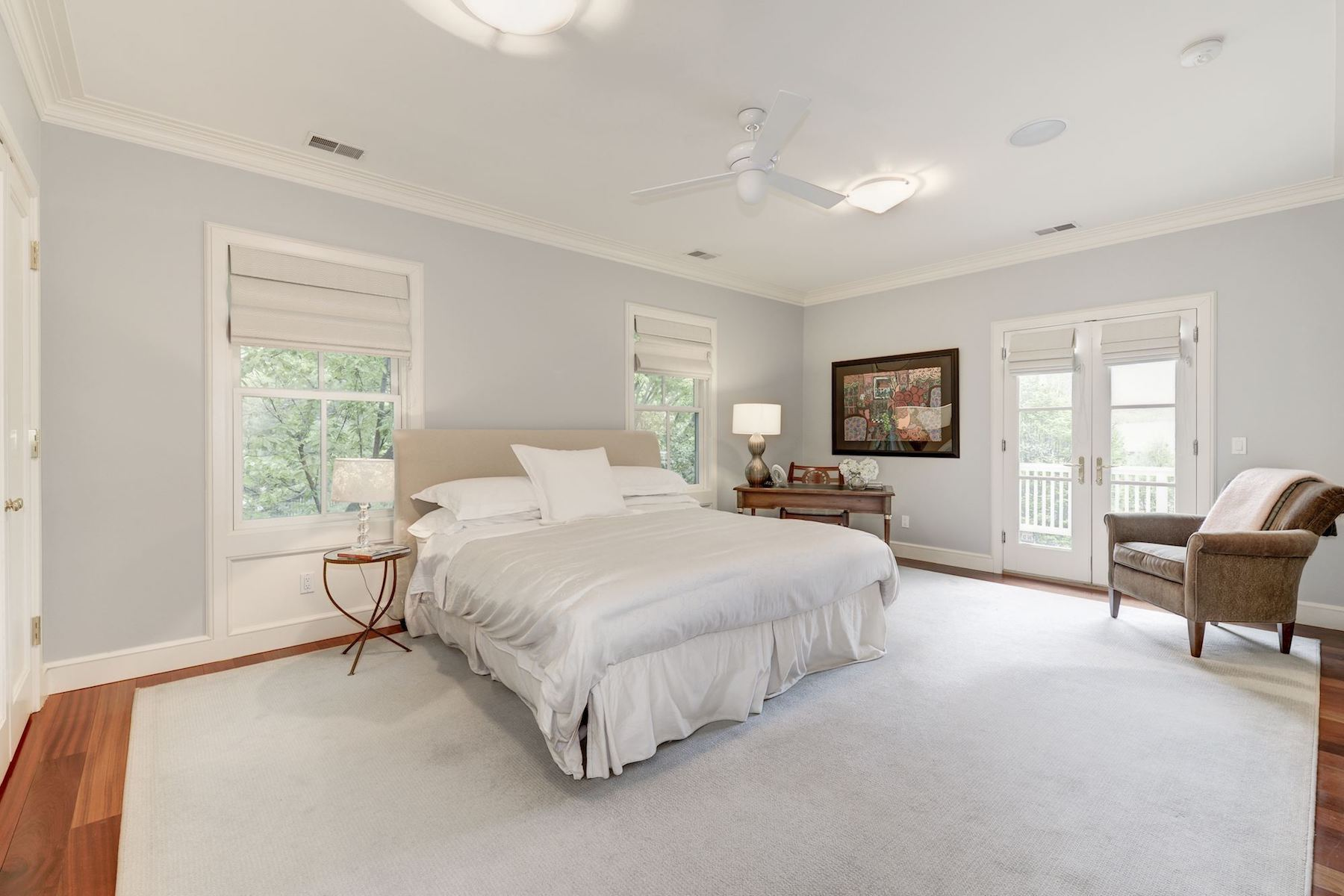 Additional photo for property listing at Cleveland Park 3124 38th Street Nw Washington, District Of Columbia 20016 United States