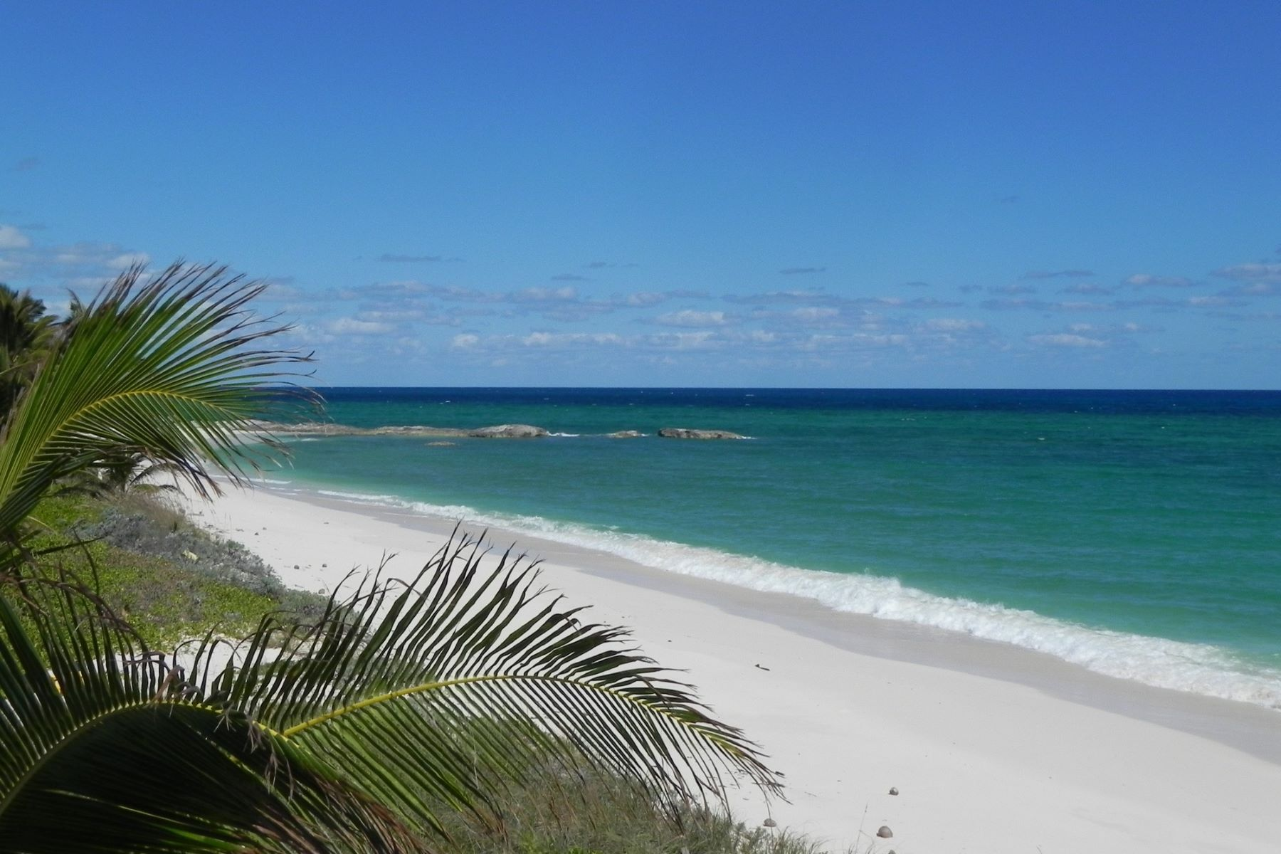 Land for Sale at Gilpin Point Lot 42 Schooner Bay, Abaco Bahamas