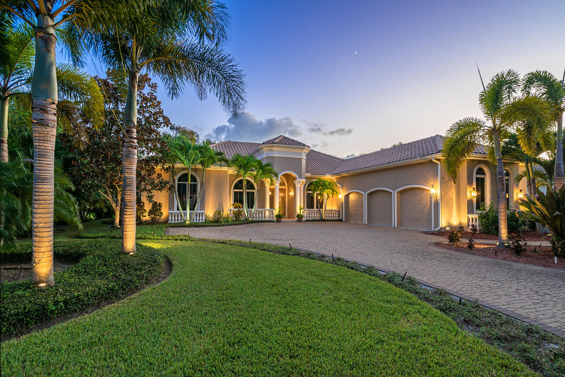Single Family Homes for Sale at 31 Boca Royale Blvd, Englewood, Florida 34223 United States