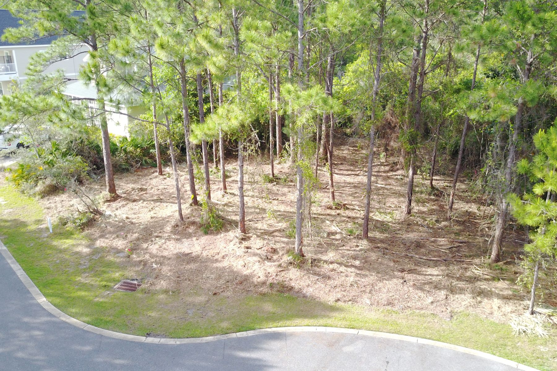 Земля для того Продажа на AMAZING HOMESITE IN SEAGROVE READY FOR YOUR DREAM HOME Lot 4 Wood Beach Drive, Santa Rosa Beach, Флорида, 32459 Соединенные Штаты
