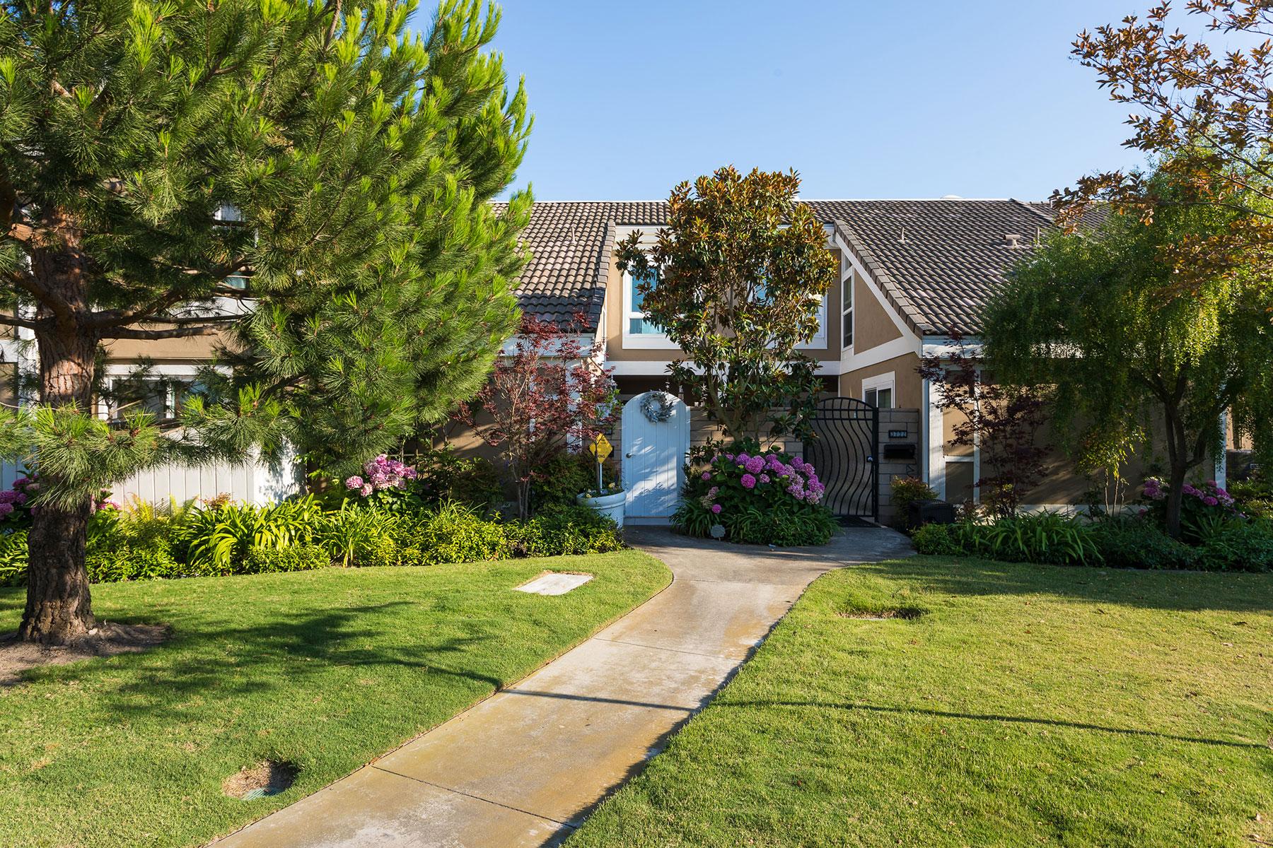 단독 가정 주택 용 매매 에 3726 Montego Huntington Beach, 캘리포니아, 92649 미국