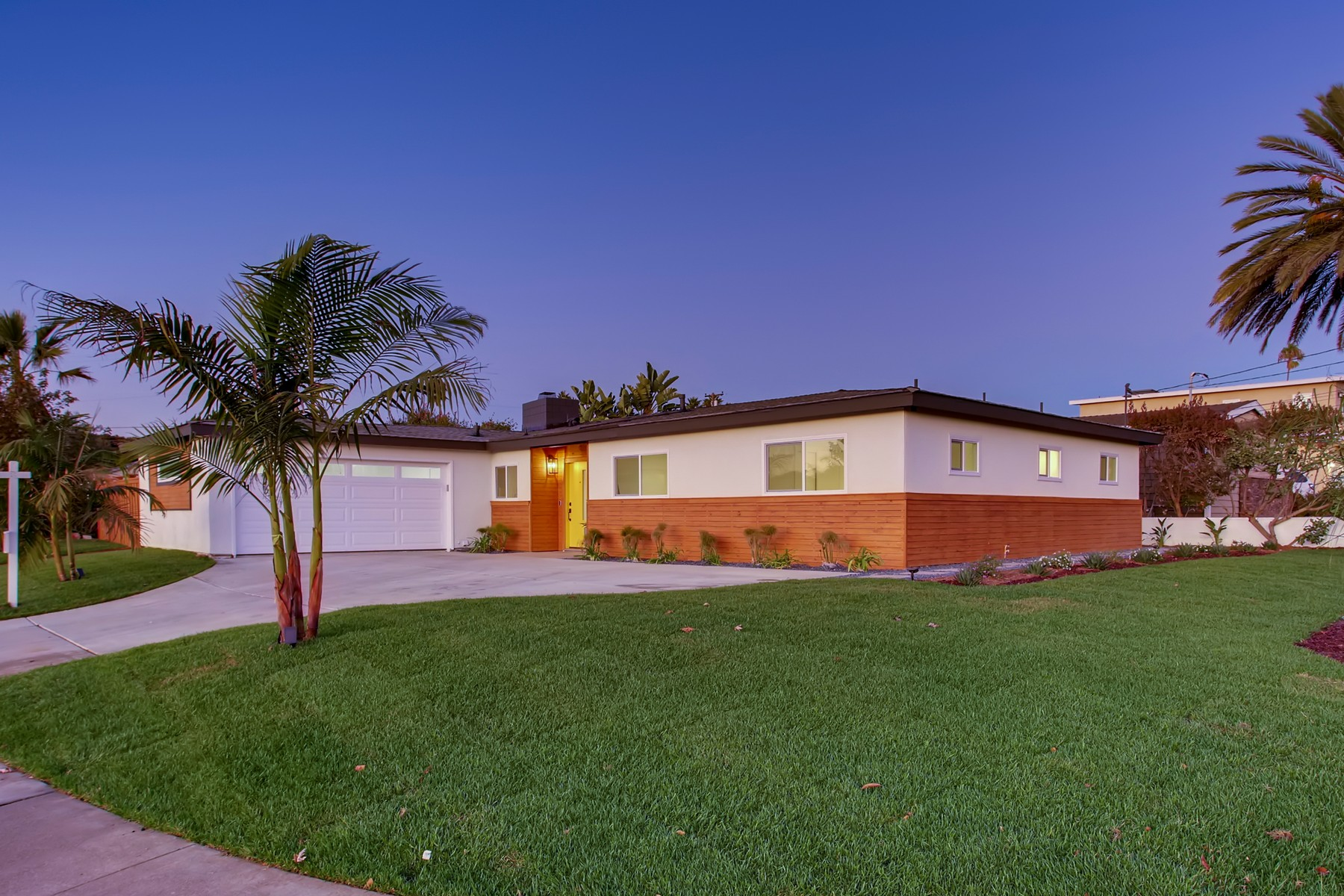 Single Family Homes for Active at 702 Cathy Lane Cardiff, California 92007 United States