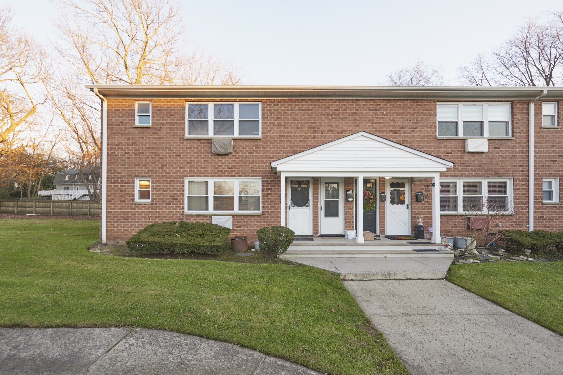 Condominium for Sale at 48 King James Ln, Atlantic Highlands 48 King James Lane, Atlantic Highlands, New Jersey 07716 United States