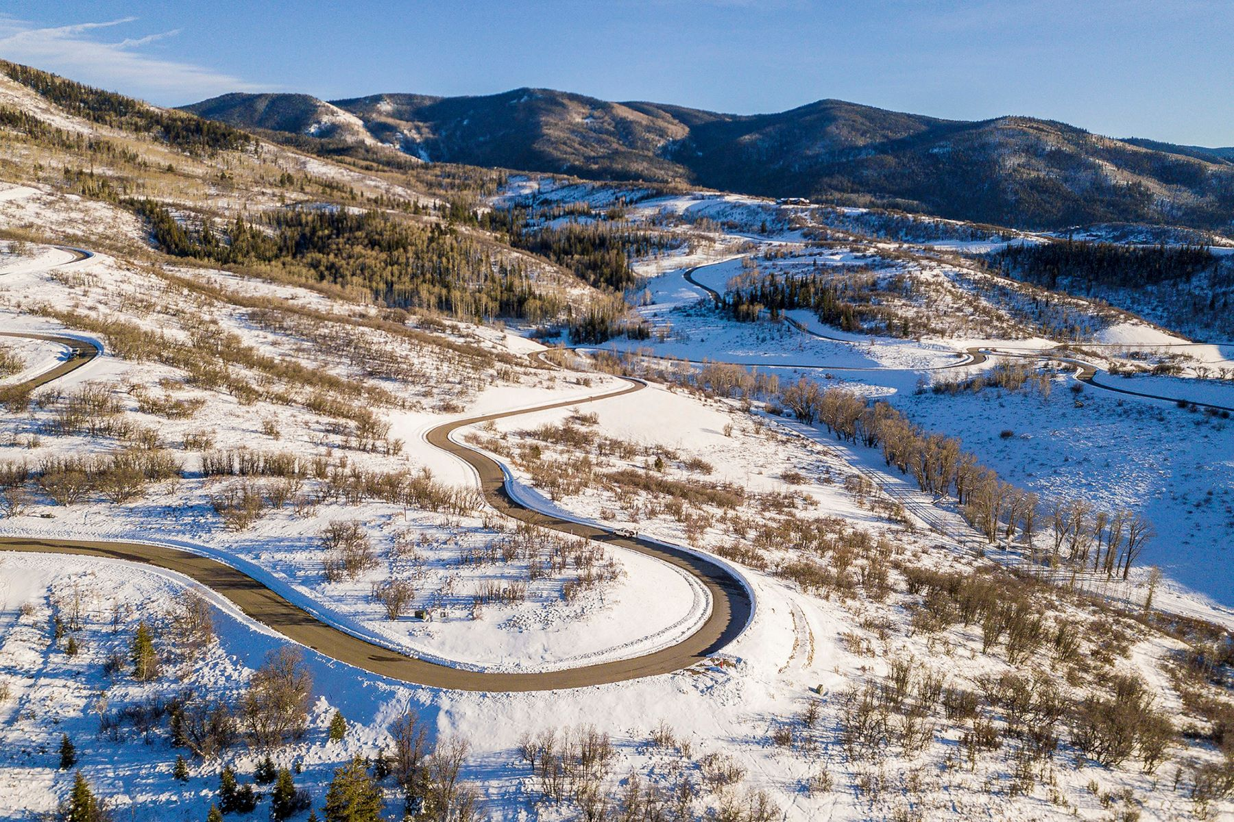Land for Sale at Alpine Mountain Ranch 33710 Meadow Creek Dr. Steamboat Springs, Colorado 80487 United States