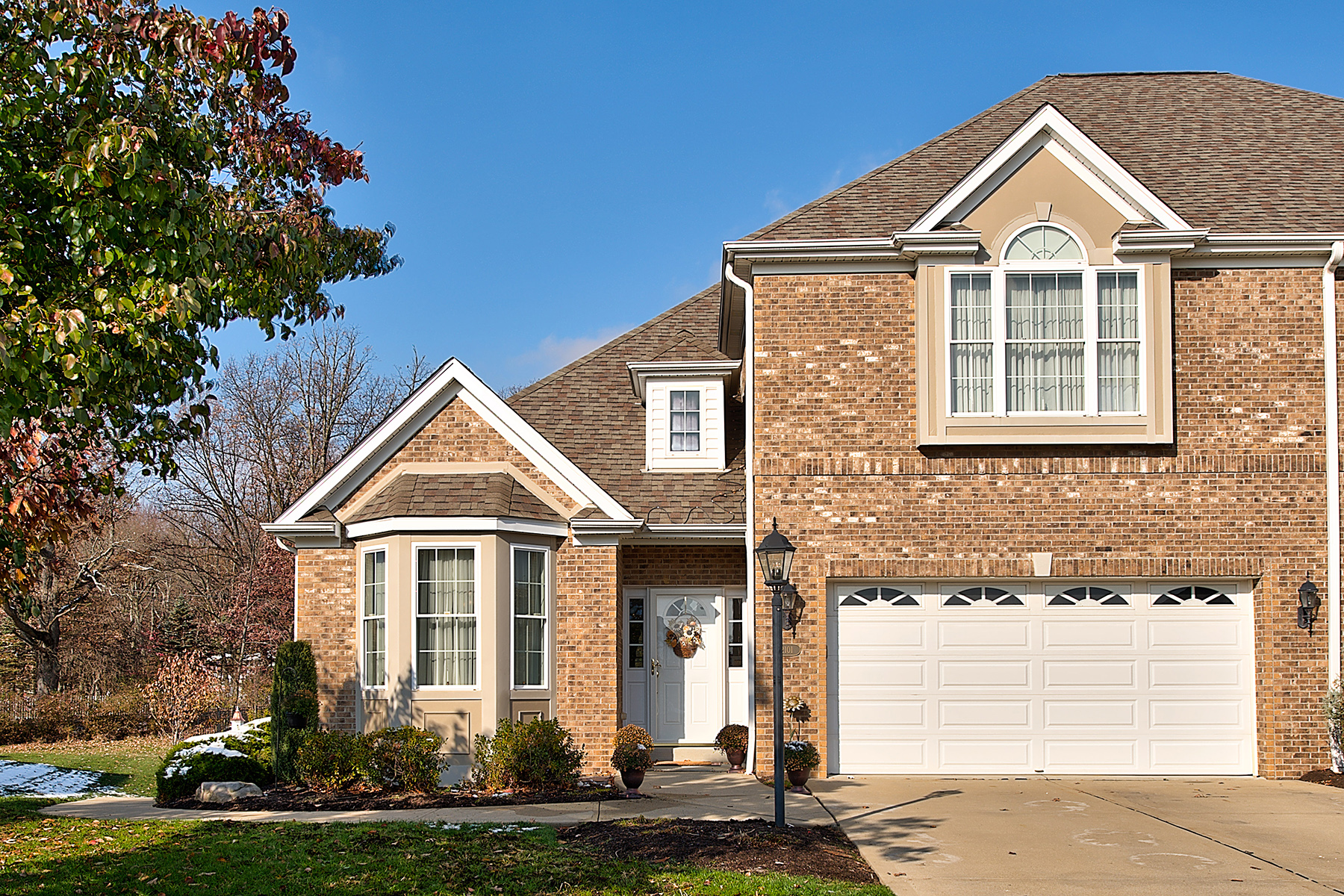 townhouses for Sale at 2101 Gables Court Mars, Pennsylvania 16046 United States