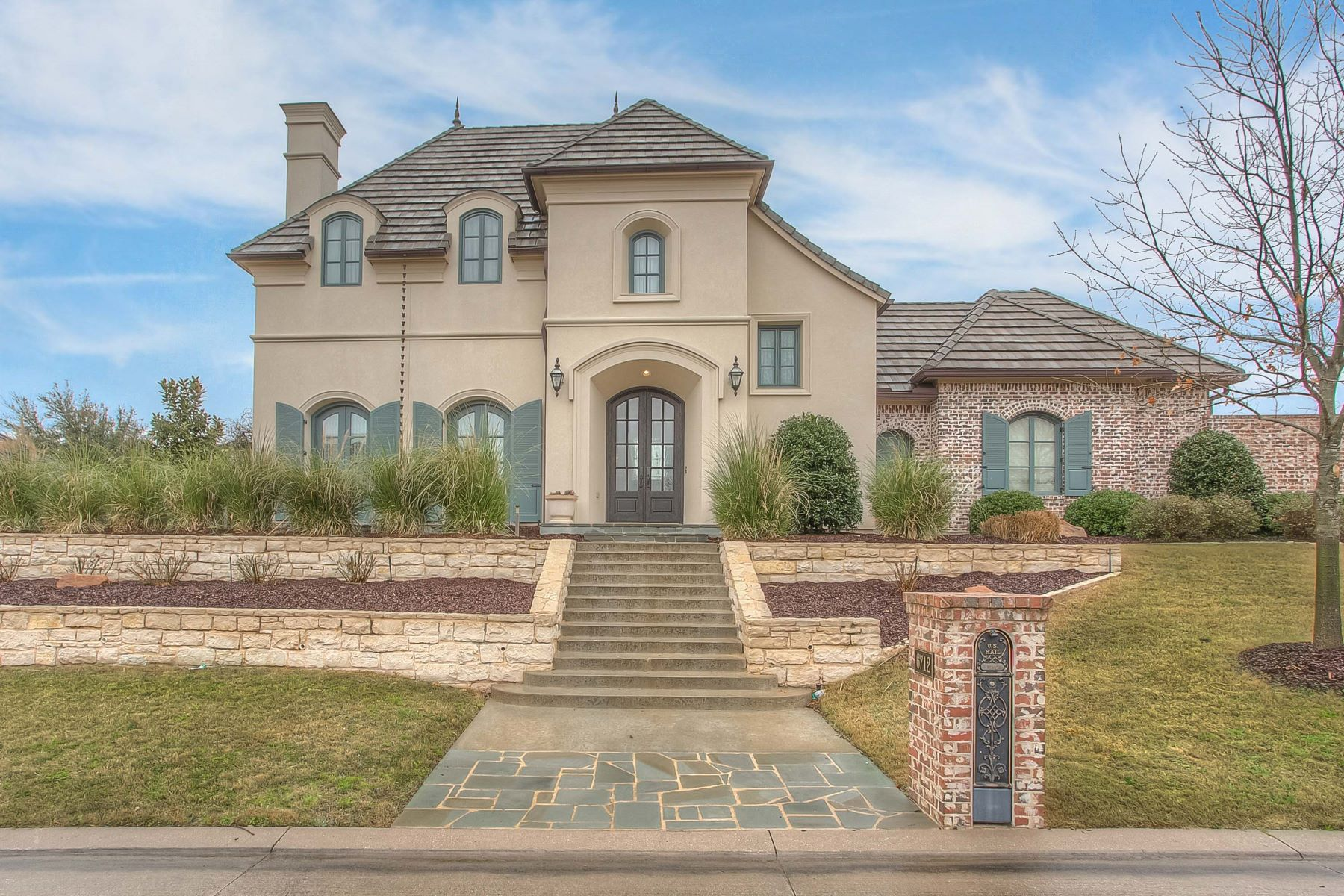 Single Family Homes for Sale at 6712 Lahontan Drive Fort Worth, Texas 76132 United States