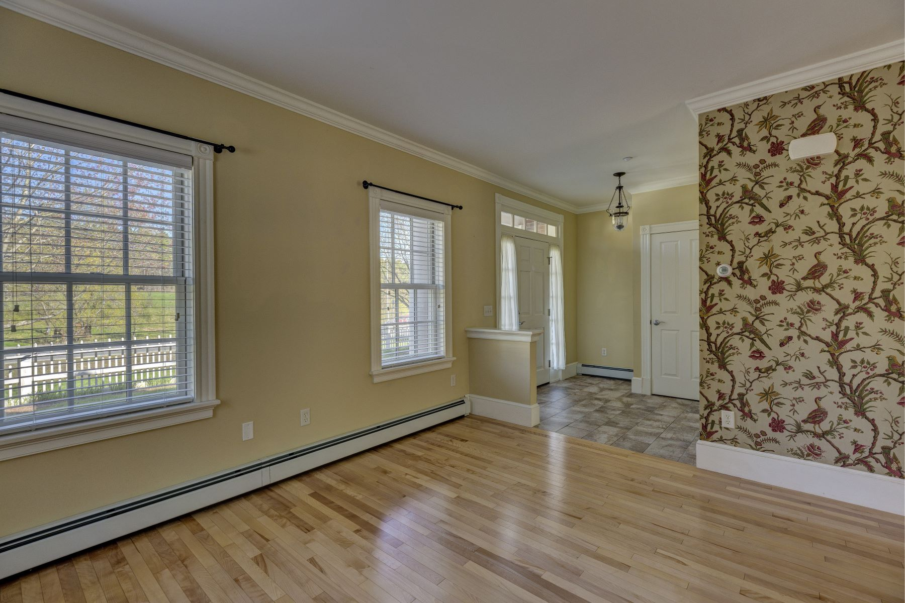 Single Family Homes for Sale at Two Bedroom Condo in Norwich 235 Main St 5 Norwich, Vermont 05055 United States