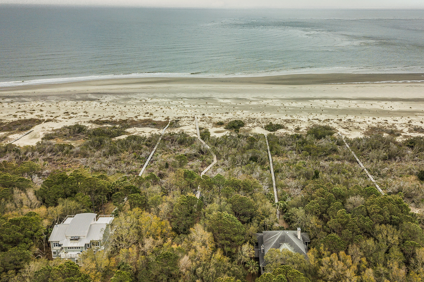 Land for Sale at 243 Pelican Flight Drive Dewees Island, South Carolina 29451 United States