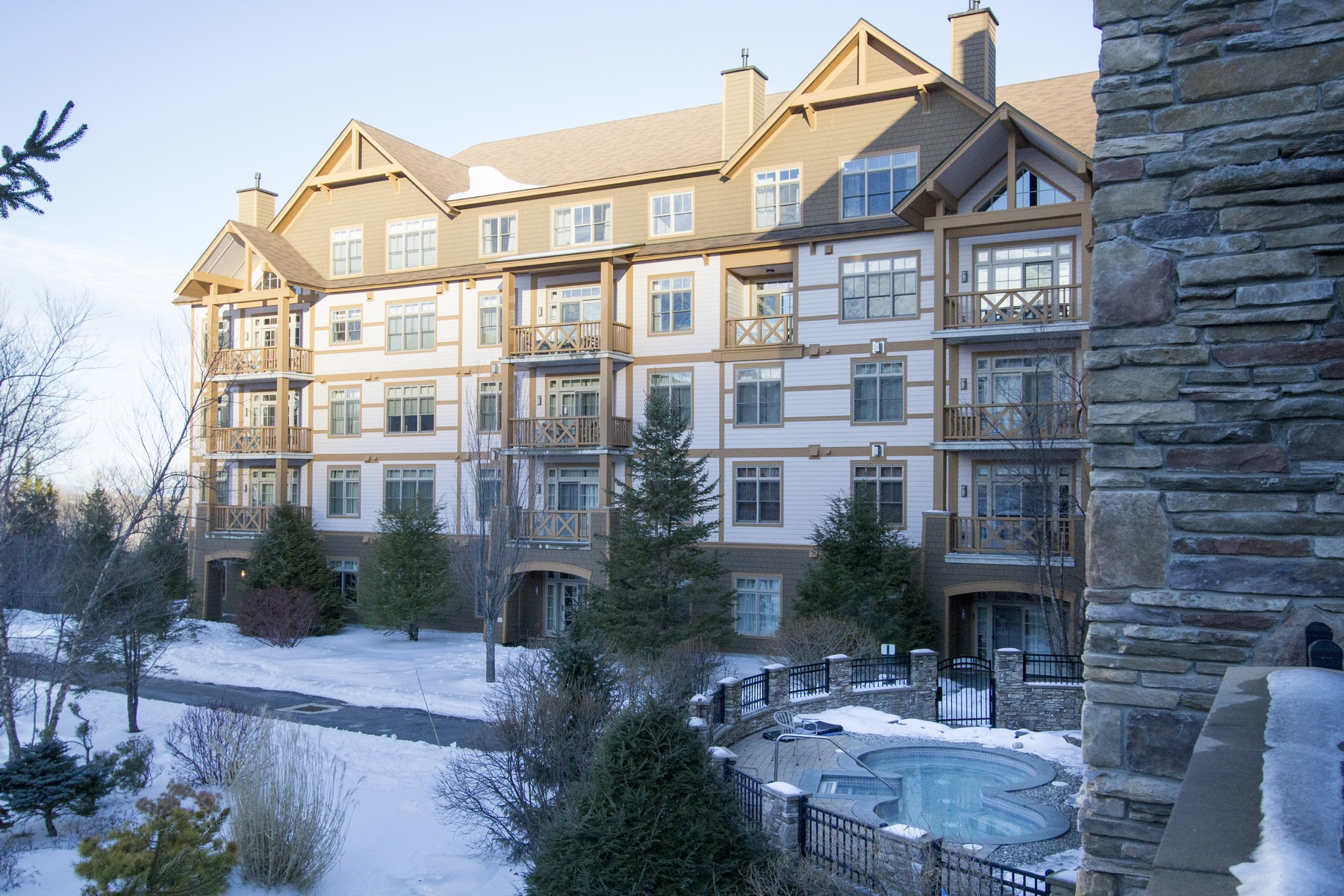 Condominiums for Sale at 78 Middle Ridge Road, Stratton 78 Middle Ridge Rd Stratton, Vermont 05155 United States