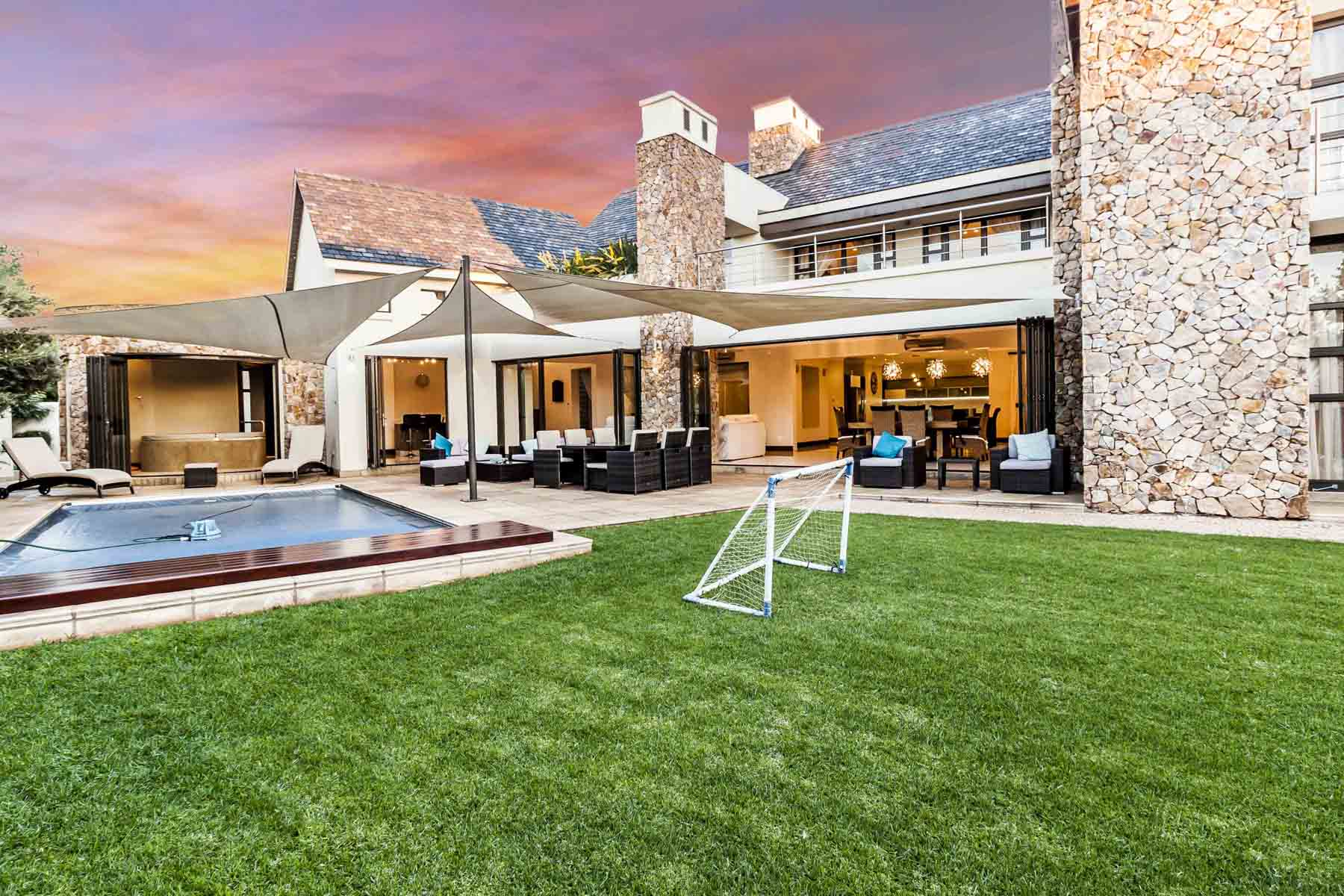 Single Family Home for Sale at Southdowns Estate Pretoria, Gauteng, 0001 South Africa