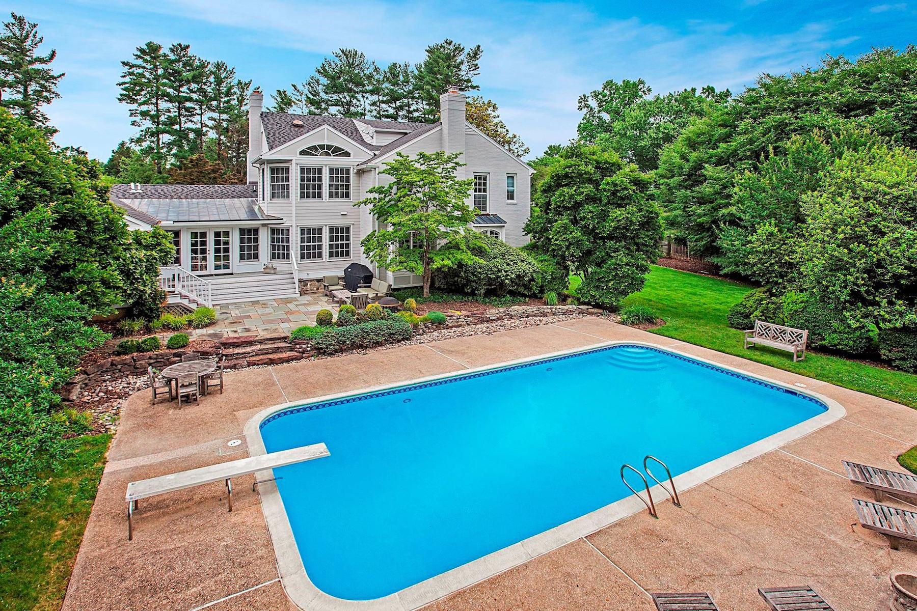 Additional photo for property listing at 8810 Saunders Lane 8810 Saunders Lane Bethesda, Maryland 20817 United States