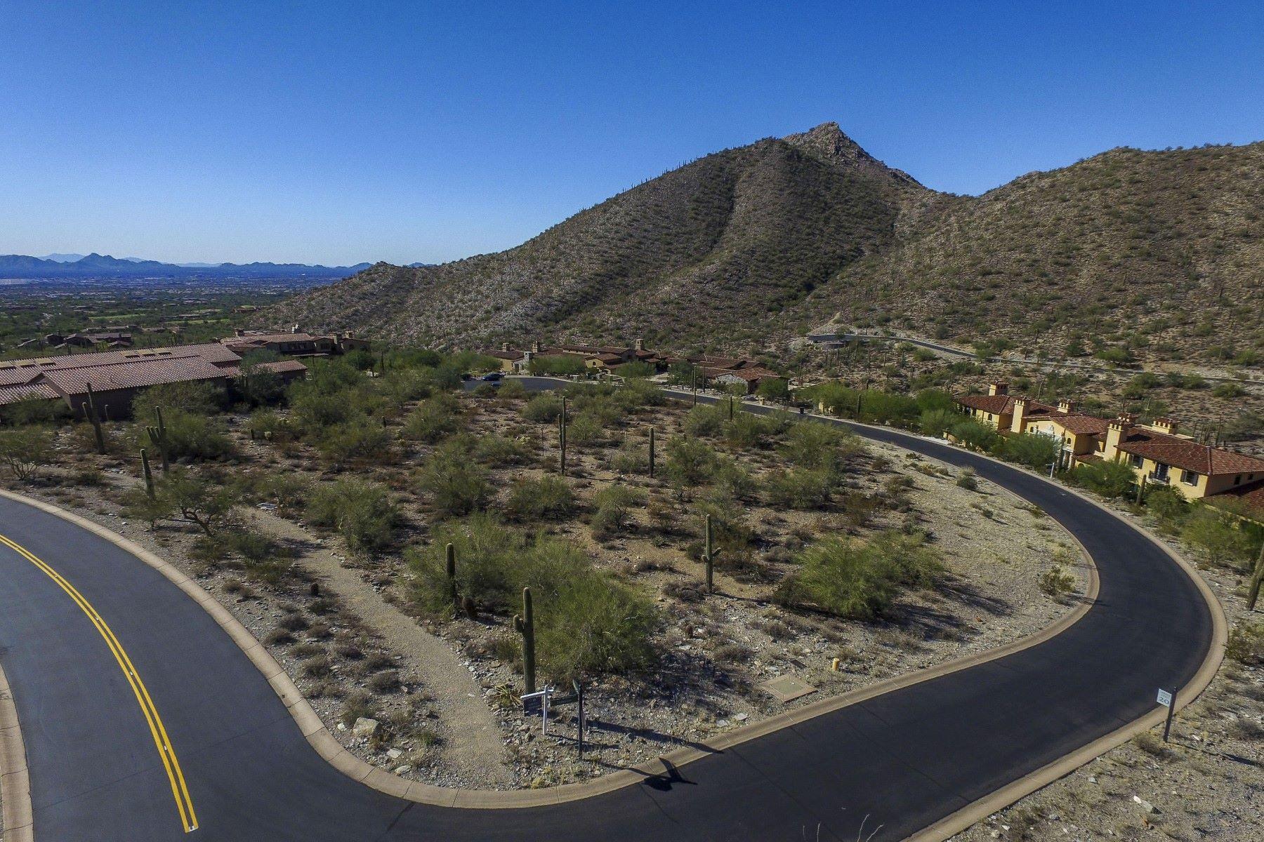 土地,用地 为 销售 在 Stunning Scottsdale Lot in Grandview Way 10967 E Grandview Way #1905, 斯科茨代尔, 亚利桑那州, 85255 美国