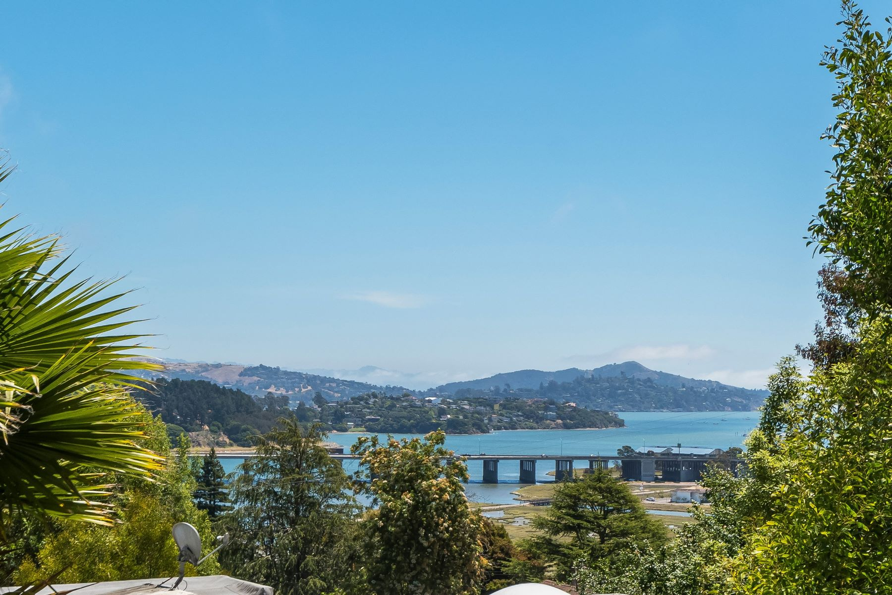 Single Family Homes for Sale at Exercise with a View! 233 Cleveland Avenue, Mill Valley, California 94941 United States