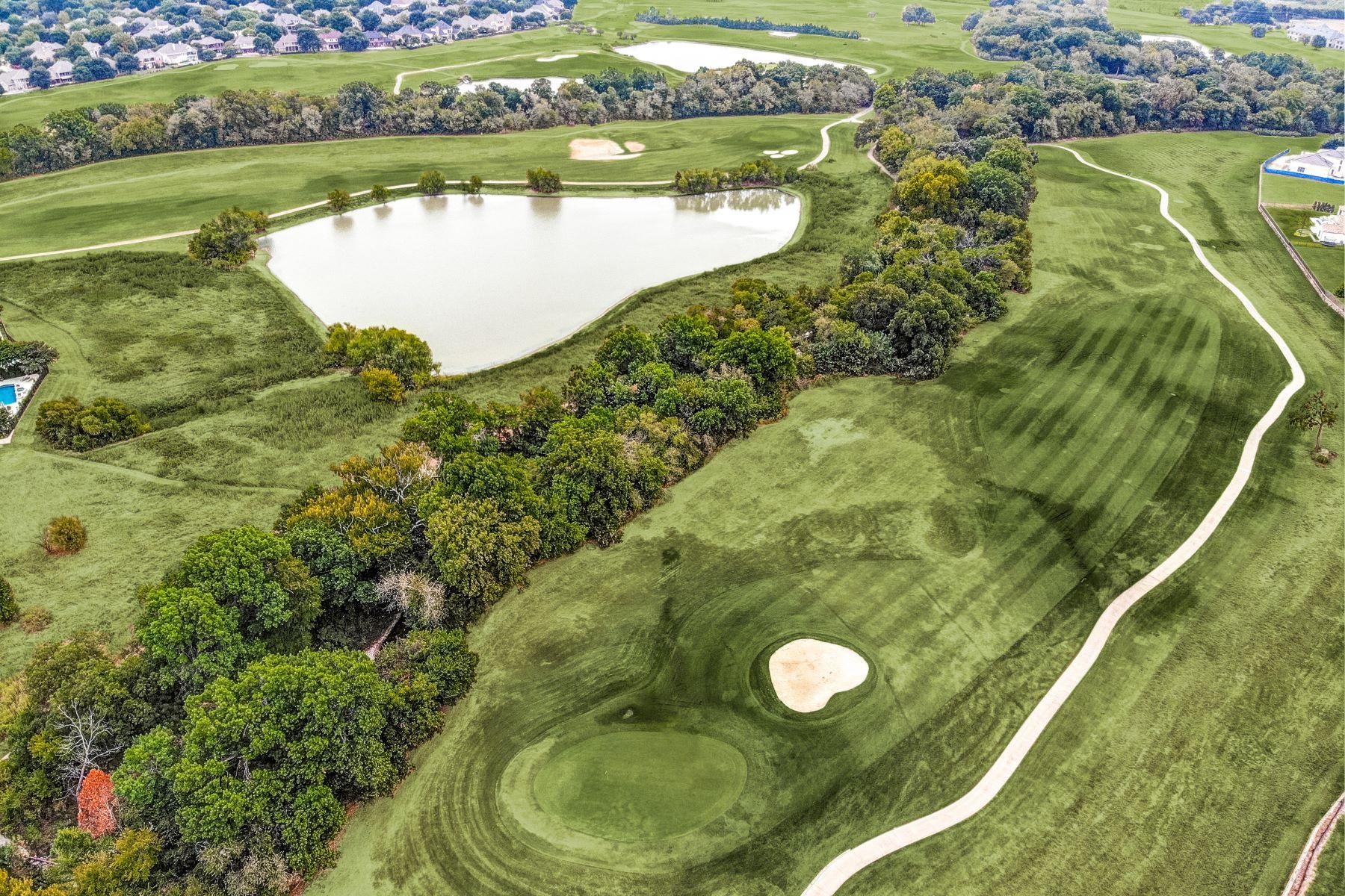 Land für Verkauf beim Estates of Twin Creeks 800 Tacoma Drive, Allen, Texas 75013 Vereinigte Staaten