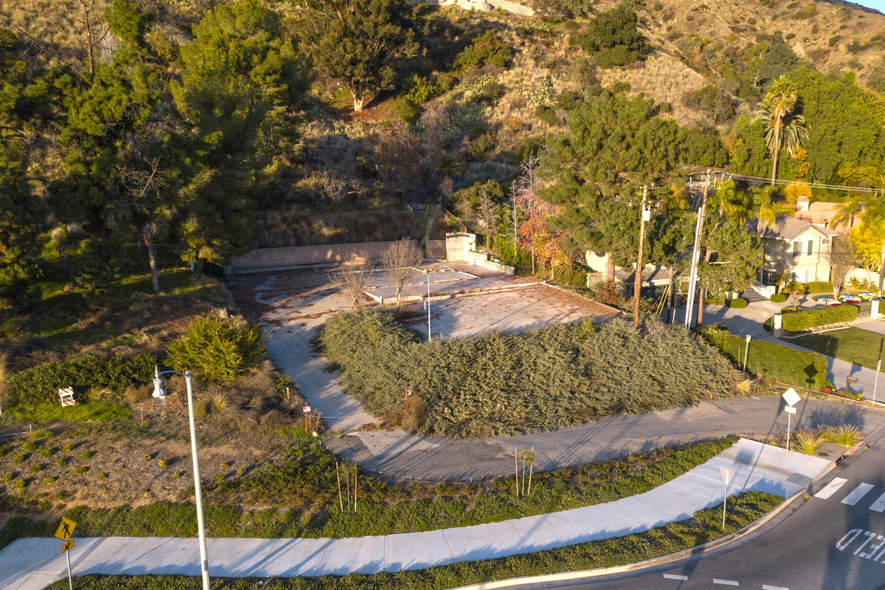 Land for Active at 18453 E. Sierra Madre Avenue, Azusa, CA 91702 18453 E. Sierra Madre Avenue Azusa, California 91702 United States