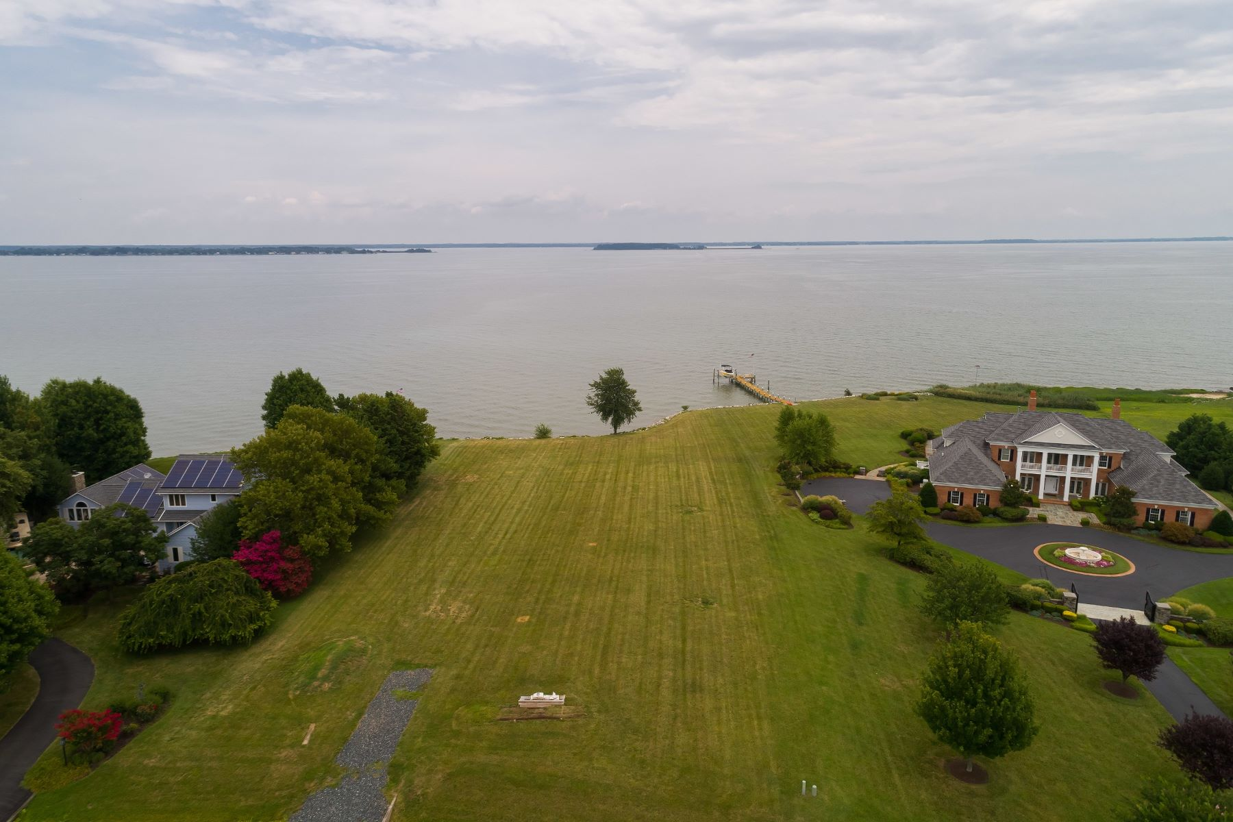 Land for Sale at Southwind 2923 Cox Neck Road East Chester, Maryland 21619 United States