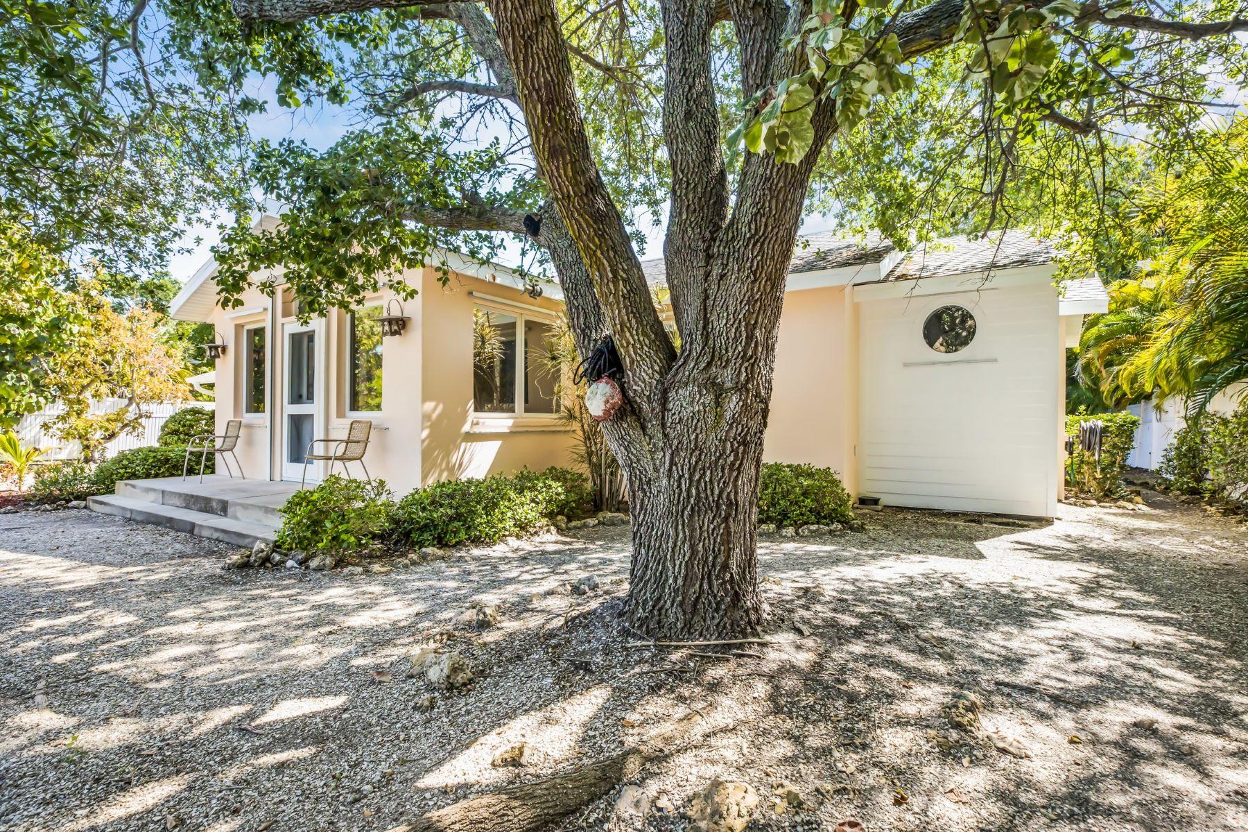 single family homes for Active at 260 E Railroad Boca Grande, Florida 33921 United States