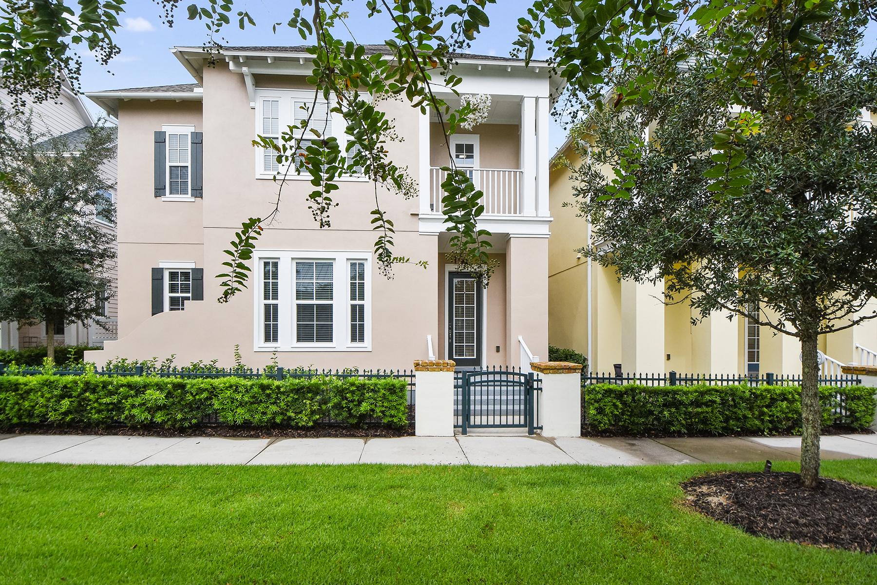 Single Family Homes für Verkauf beim Celebration 1575 Castile St, Celebration, Florida 34747 Vereinigte Staaten