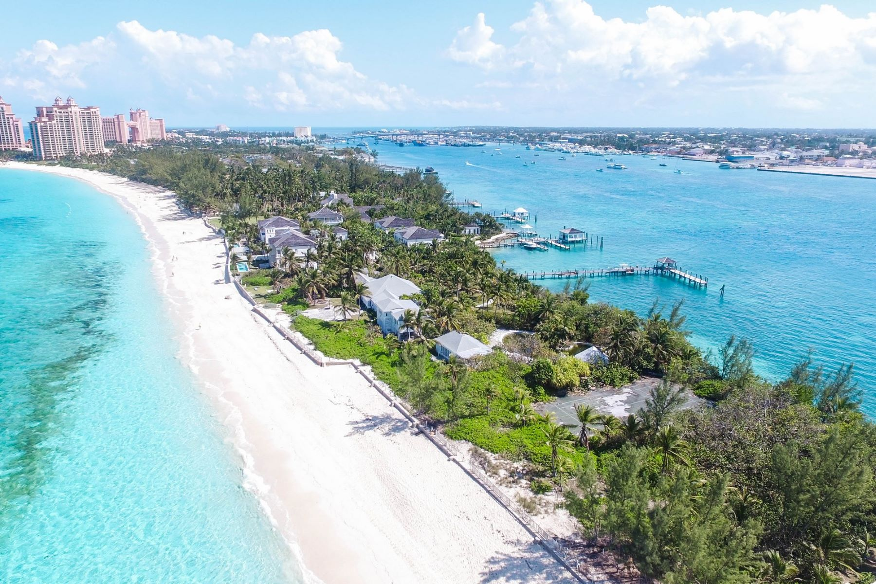 Additional photo for property listing at Allamanda Paradise Island, Nassau And Paradise Island Bahamas