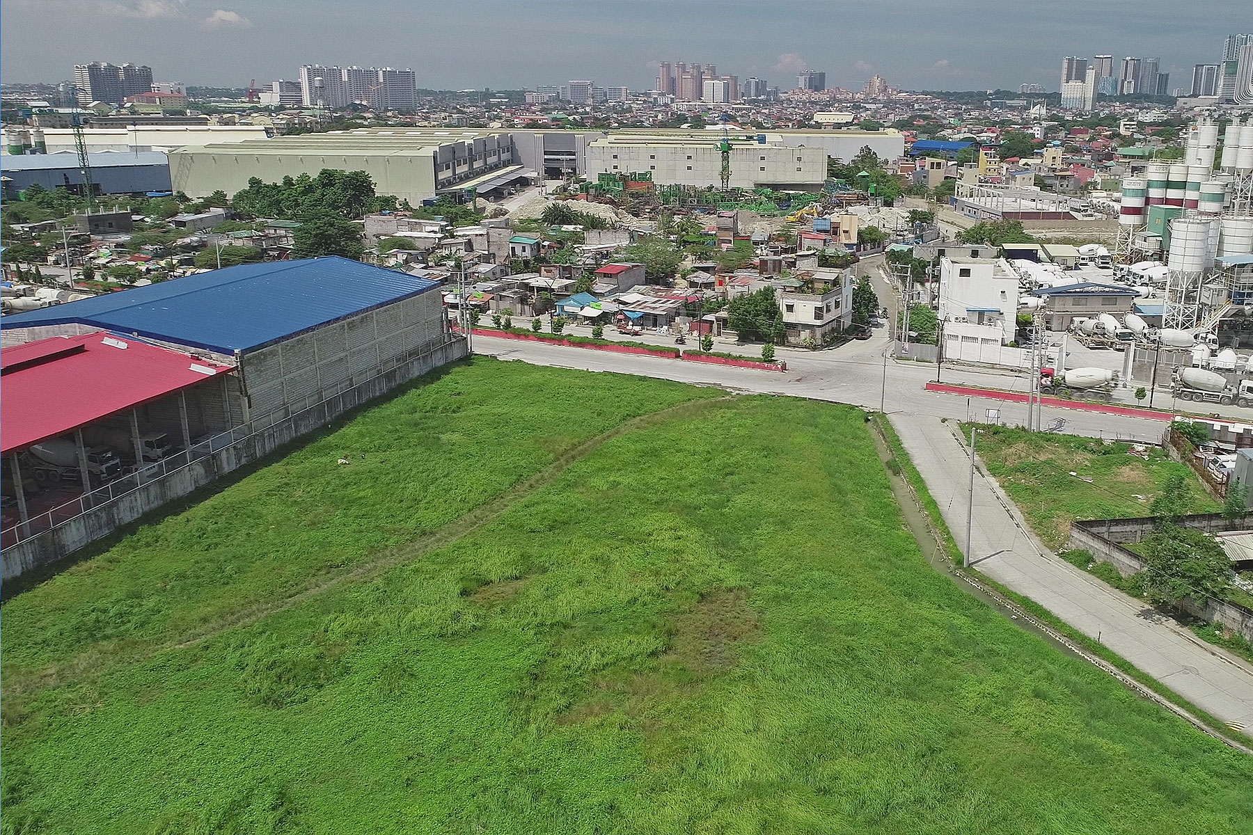 Property for Sale at Commercial Lot near BGC Taguig, Luzon 1638 Philippines