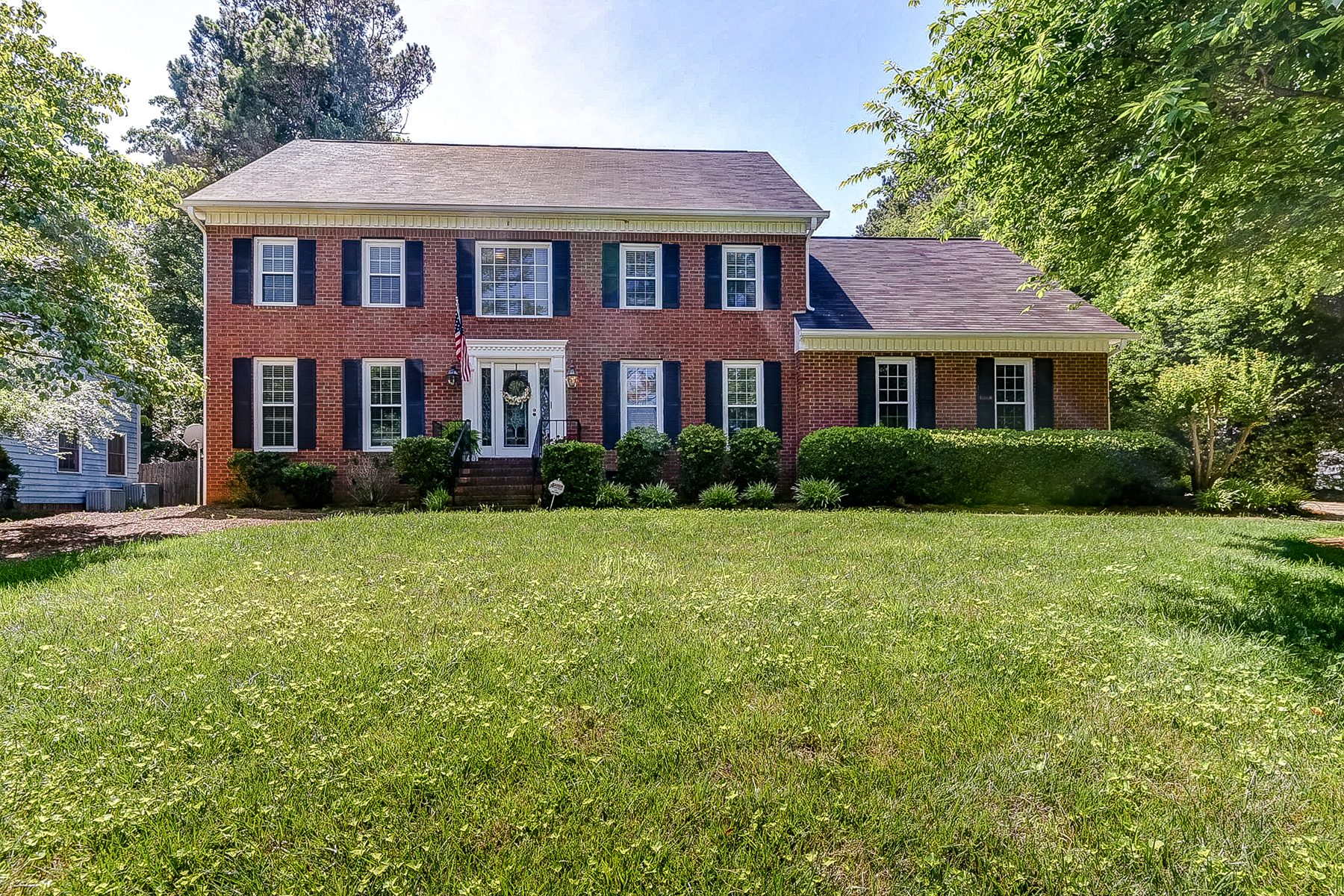 Single Family Home for Sale at Exceptional East Cobb Home 1590 Tennesee Walker Dr Roswell, Georgia 30075 United States