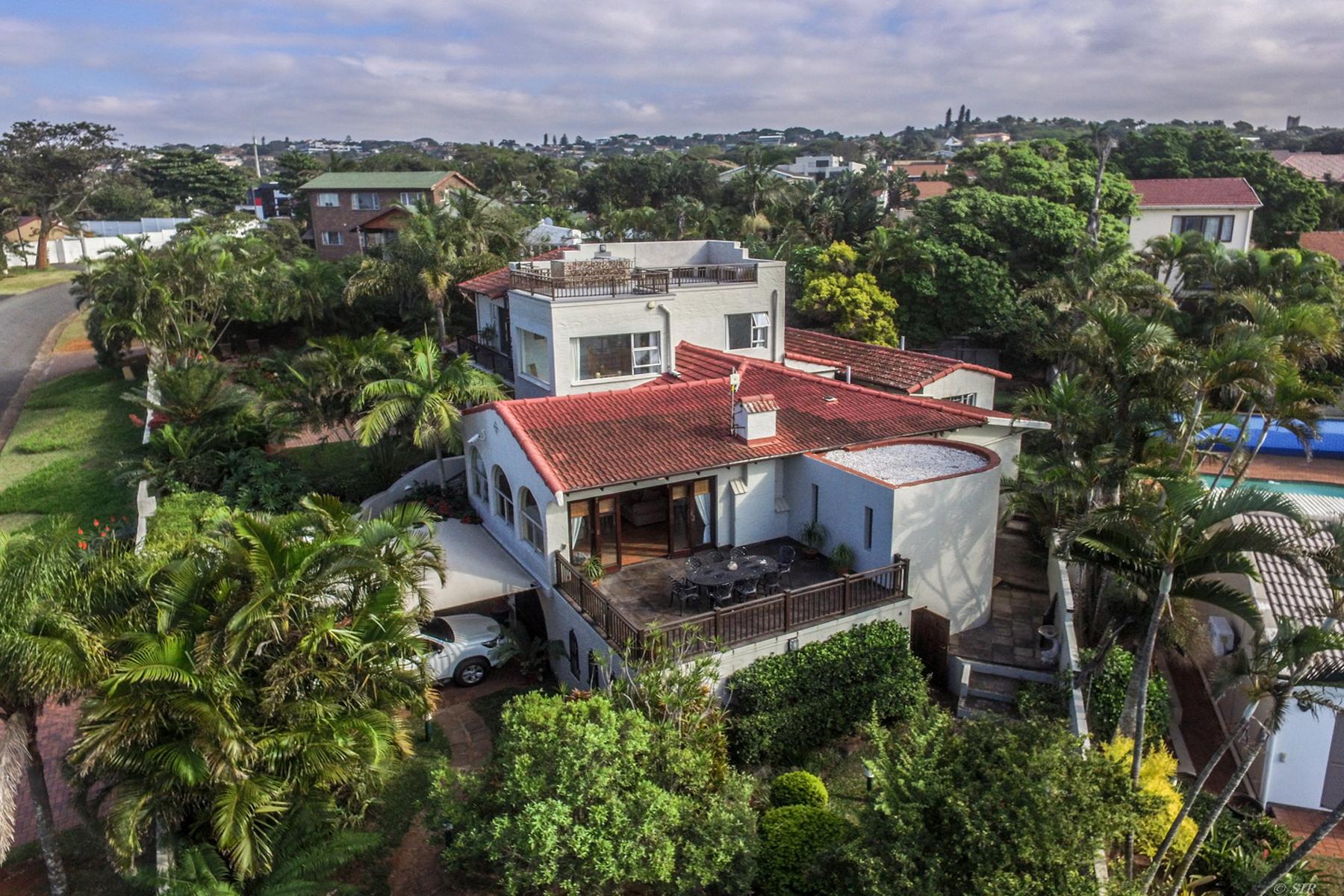 واحد منزل الأسرة للـ Sale في La Lucia Durban, Kwazulu-Natal, South Africa