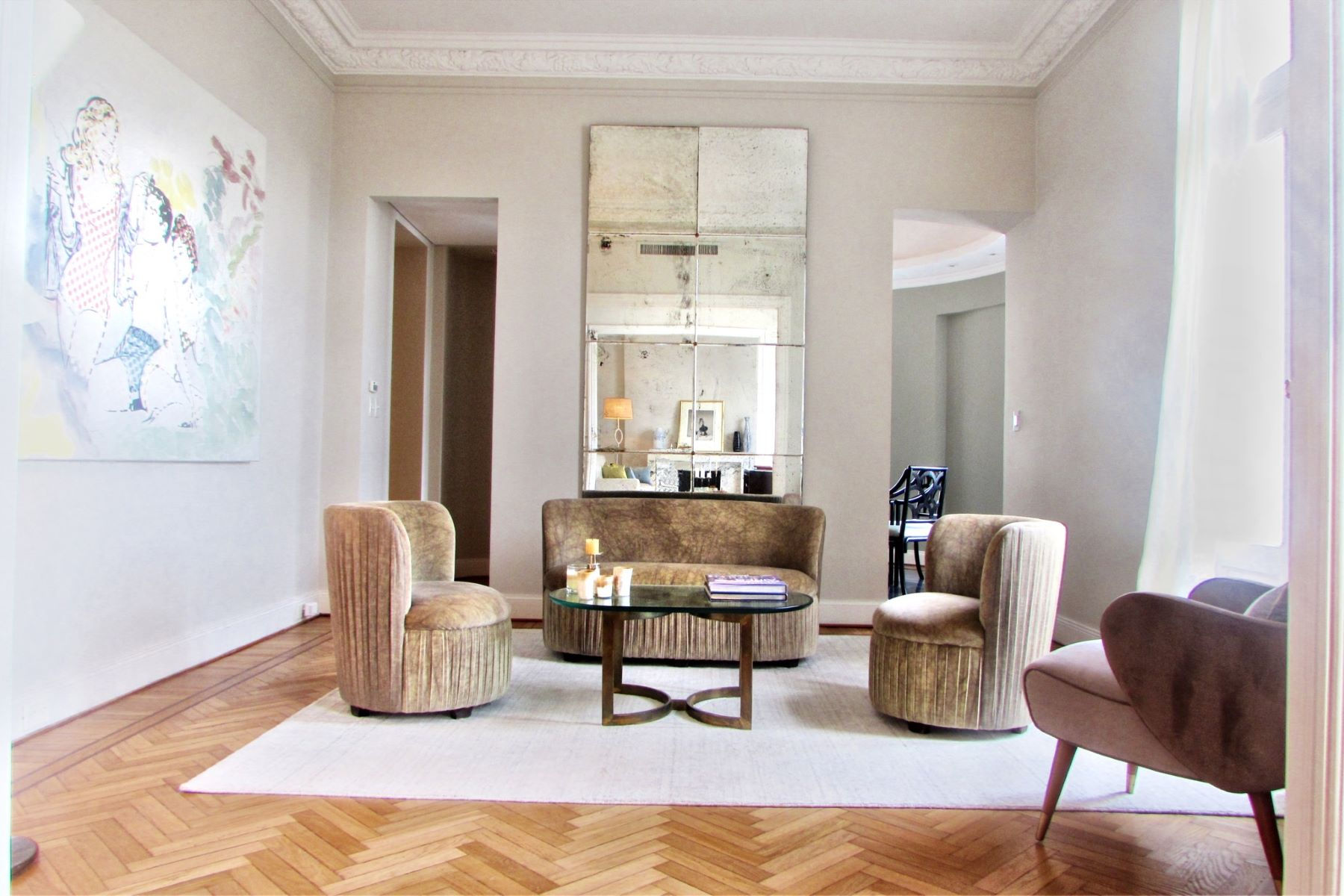 Imóvel para arrendar Buenos Aires