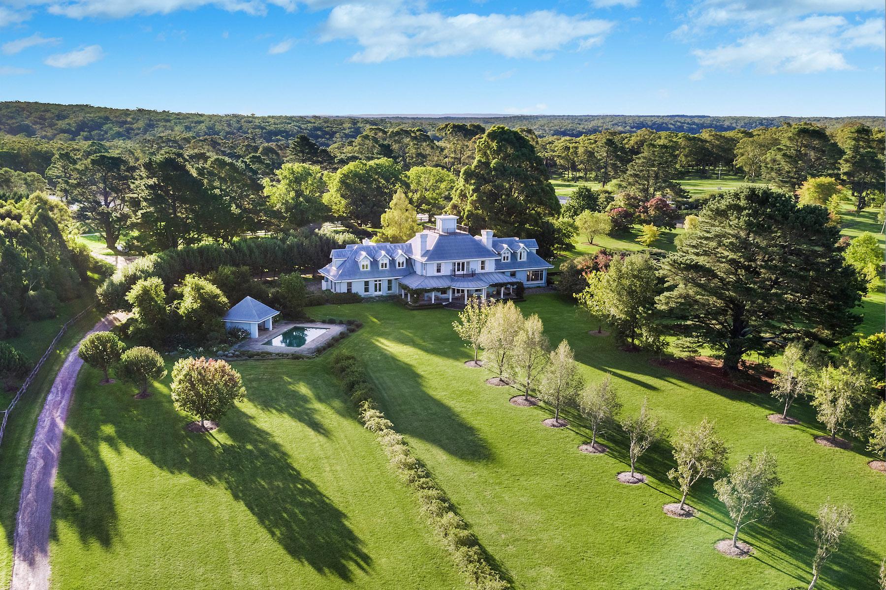 Farm / Ranch / Plantation for Sale at Wattle Ridge Farm 700 Wattle Ridge Road Sydney, New South Wales, 2575 Australia
