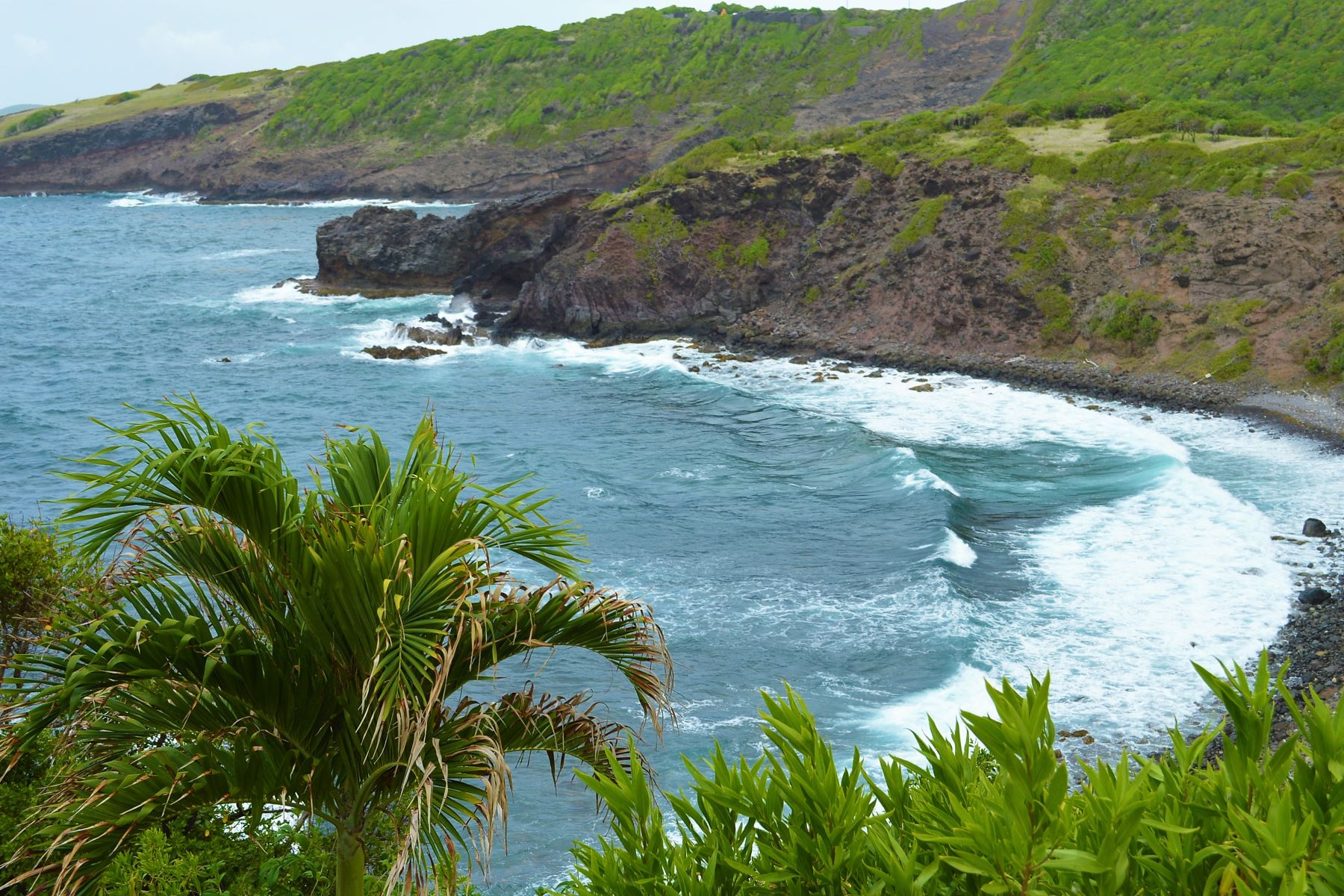 Land for Sale at Oceanfront Development Land at Rocky Bay Bequia, Saint Vincent And The Grenadines