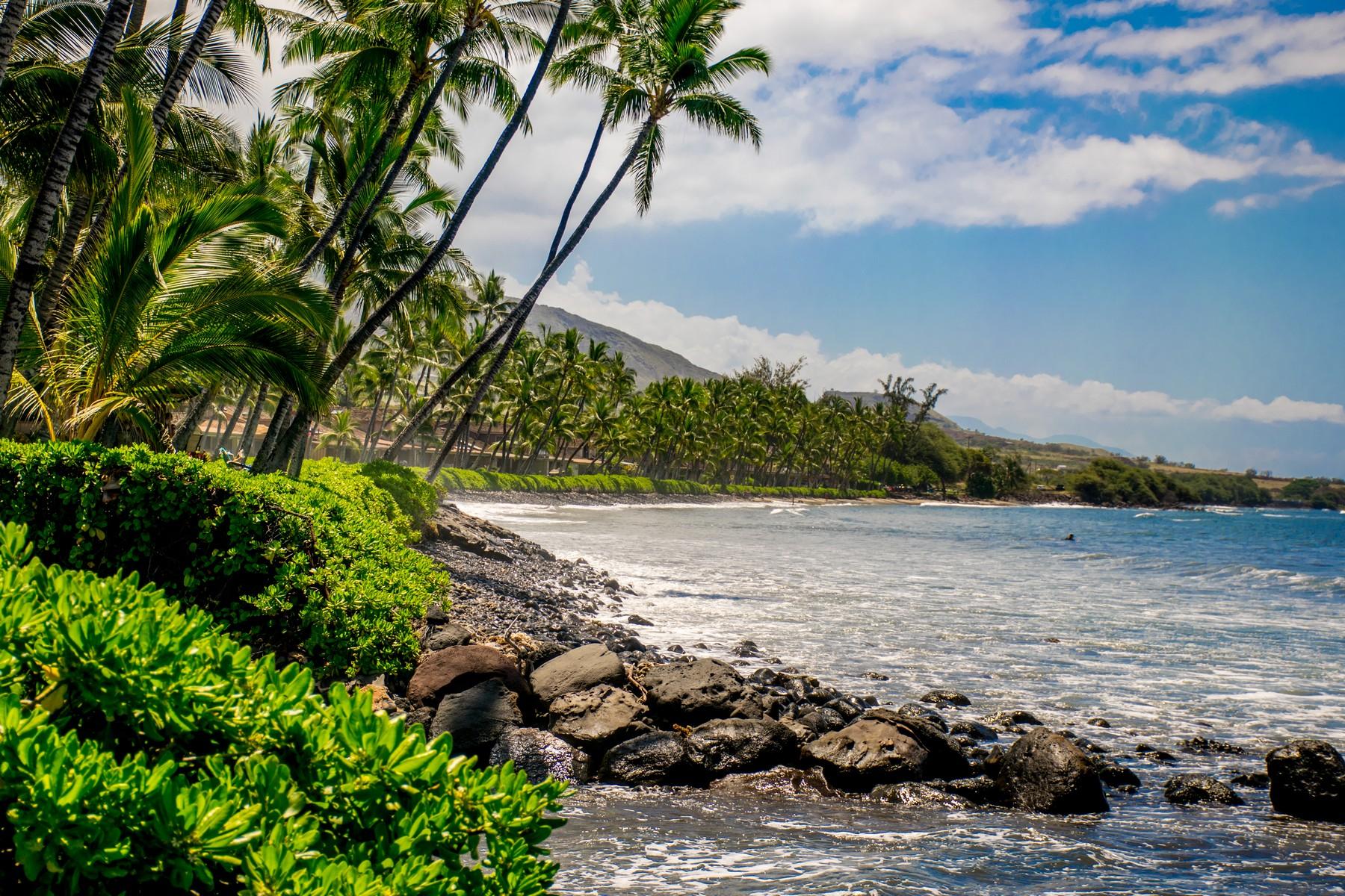 Nhà phố vì Bán tại Extraordinary Oasis in Puamana - Maui 55-4 Puapake Place, Puamana Lahaina, Hawaii, 96761 Hoa Kỳ