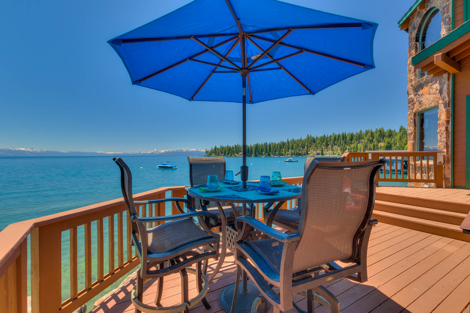 Additional photo for property listing at 6100 N Lake Blvd., Tahoe Vista, CA 6100 N Lake Blvd. Tahoe Vista, California 96148 United States