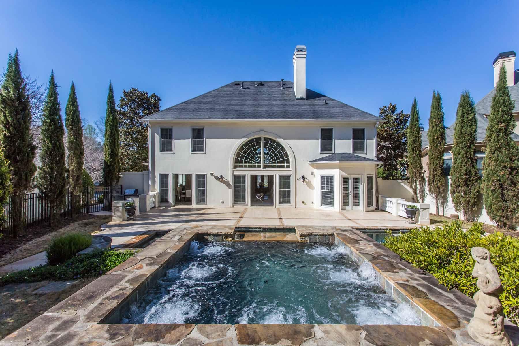Property For Sale Alpharetta
