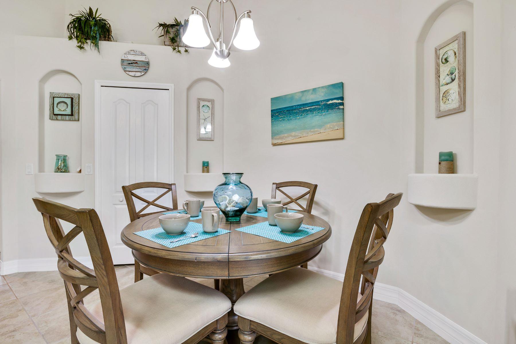 Single Family Home for Sale at Eau Gallie Shores 545 Jackson Avenue Satellite Beach, Florida 32937 United States