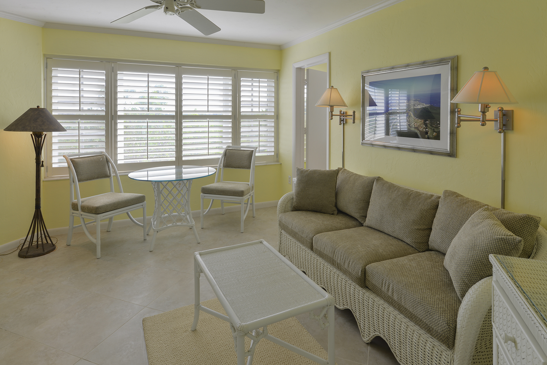 Additional photo for property listing at Penthouse Living at Ocean Reef 48 Barracuda Lane Key Largo, Florida 33037 Vereinigte Staaten