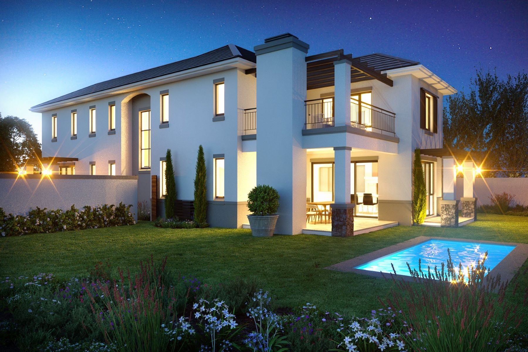 Property For Sale Paarl