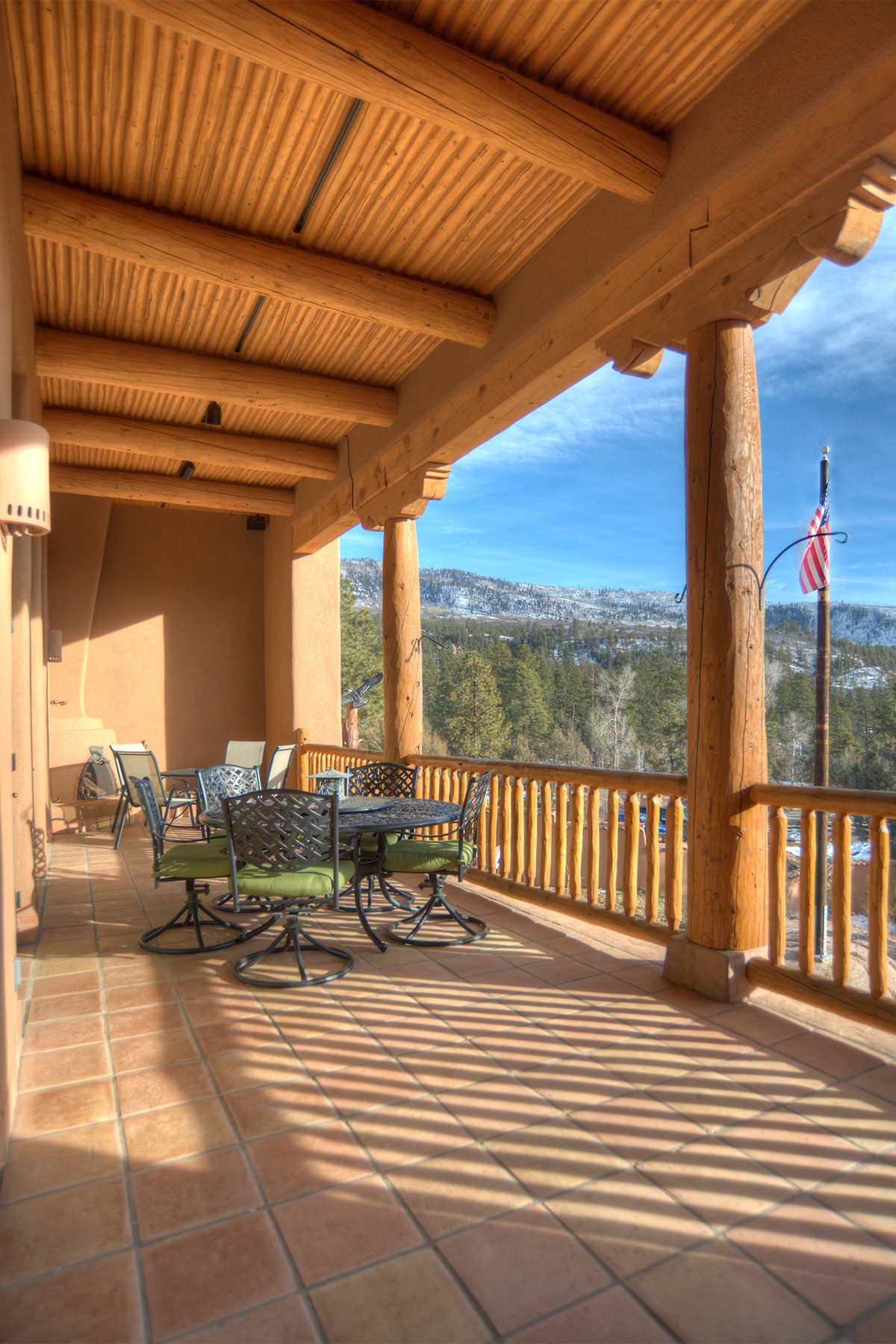 Additional photo for property listing at 1401 Celadon Drive 1401 Celadon Drive East Durango, Colorado 81301 United States