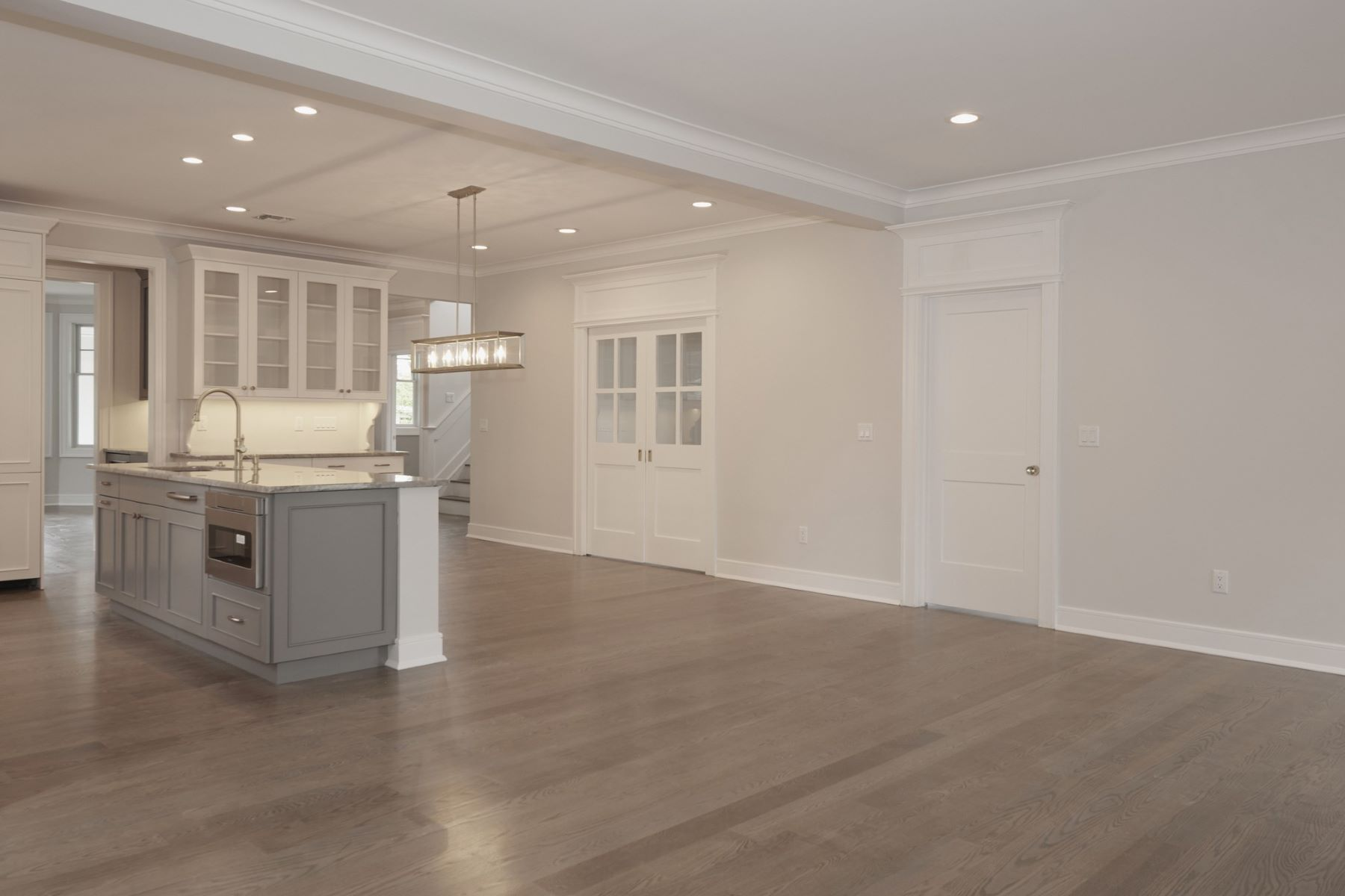 Additional photo for property listing at Exquisite New Construction 68 Avenue of Two Rivers Rumson, New Jersey 07760 United States
