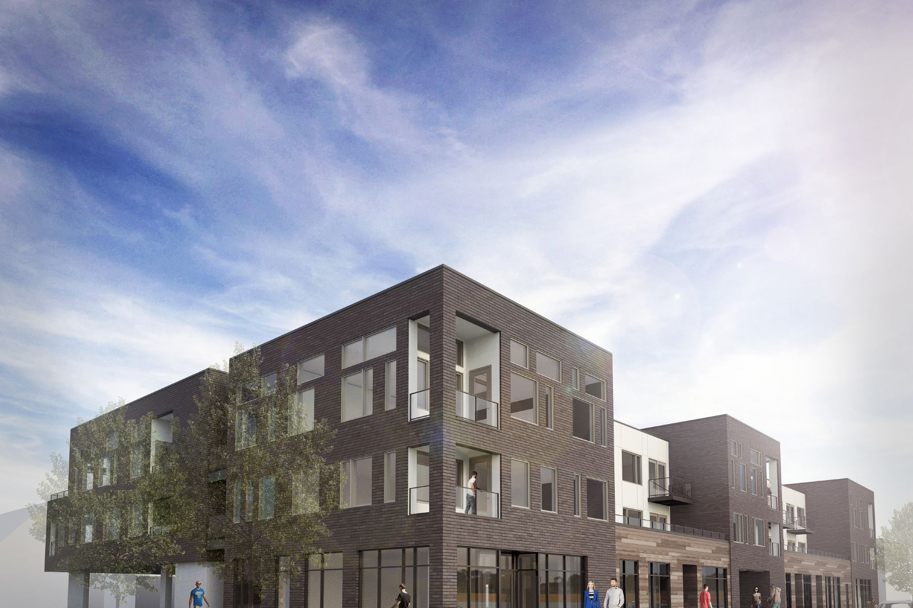Property for Active at 1616 S Broadway #218 1616 S Broadway #218 Denver, Colorado 80210 United States