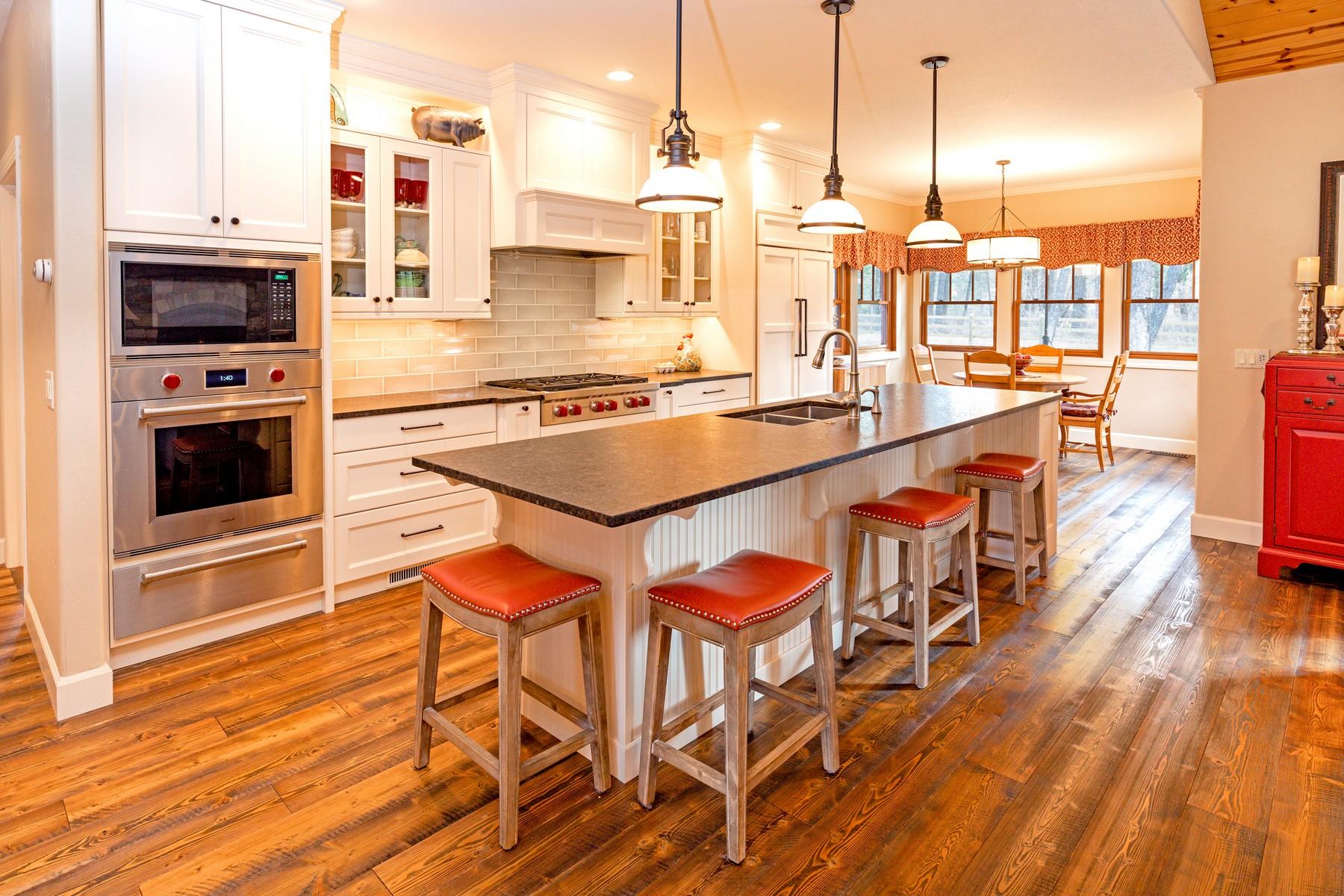 Single Family Homes por un Venta en 53 Wood Ridge Drive Columbia Falls, Montana 59912 Estados Unidos