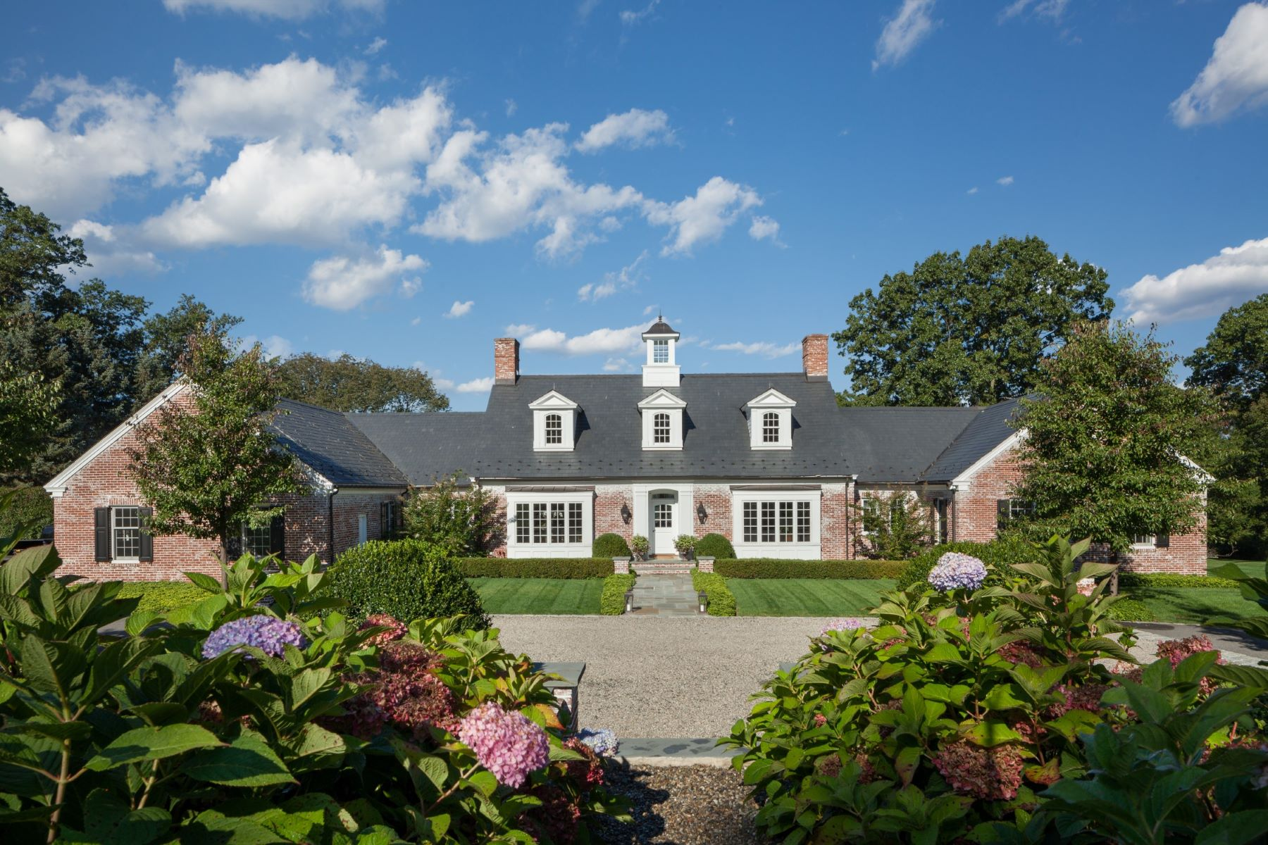 Single Family Home for Sale at Picture-Perfect views atop Bernardsville Mountain 52 Chapin Road Bernardsville, New Jersey 07924 United States