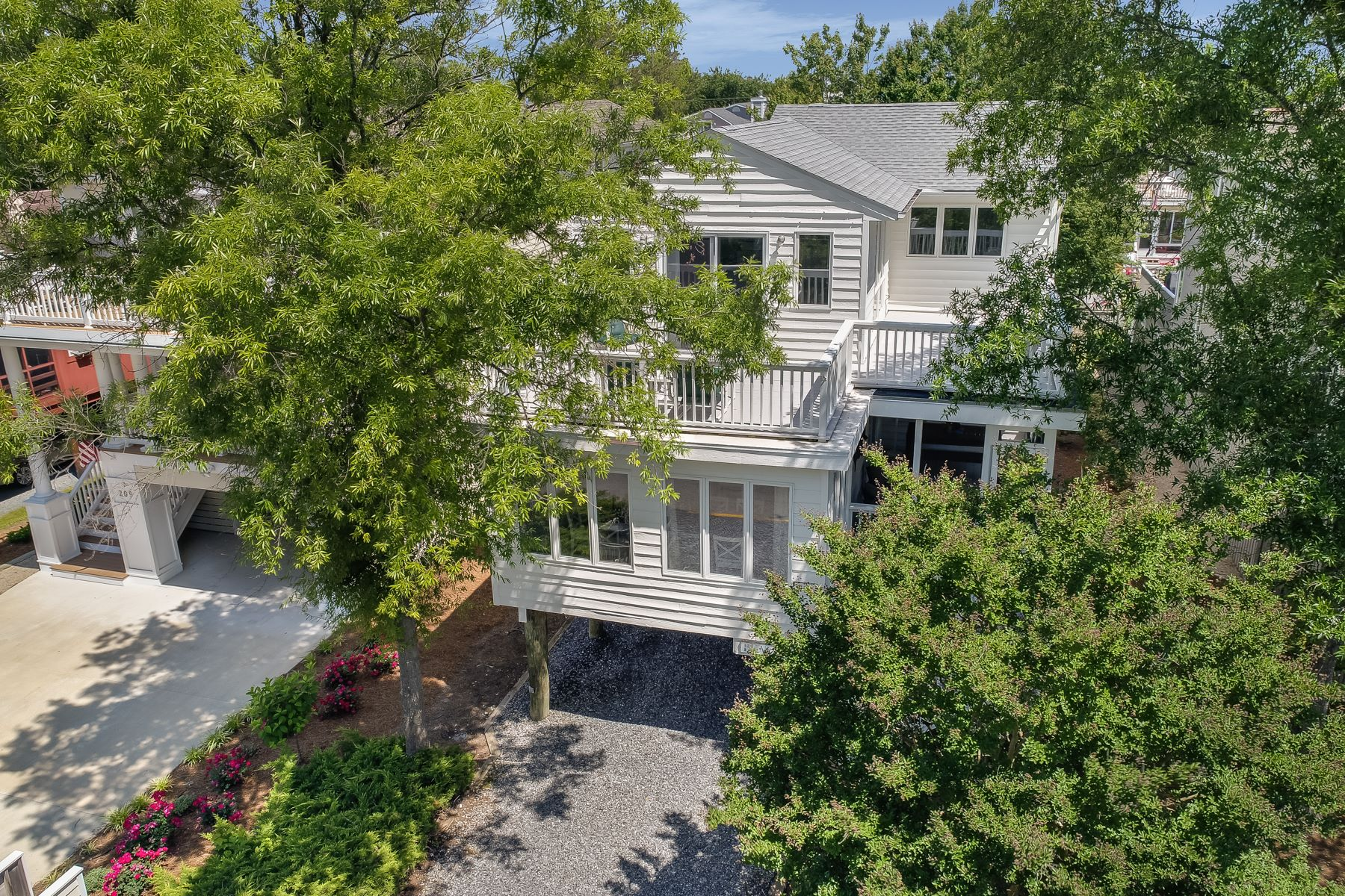 Single Family Home for Sale at 207 Wellington Parkway 207 Wellington Parkway Bethany Beach, Delaware 19930 United States