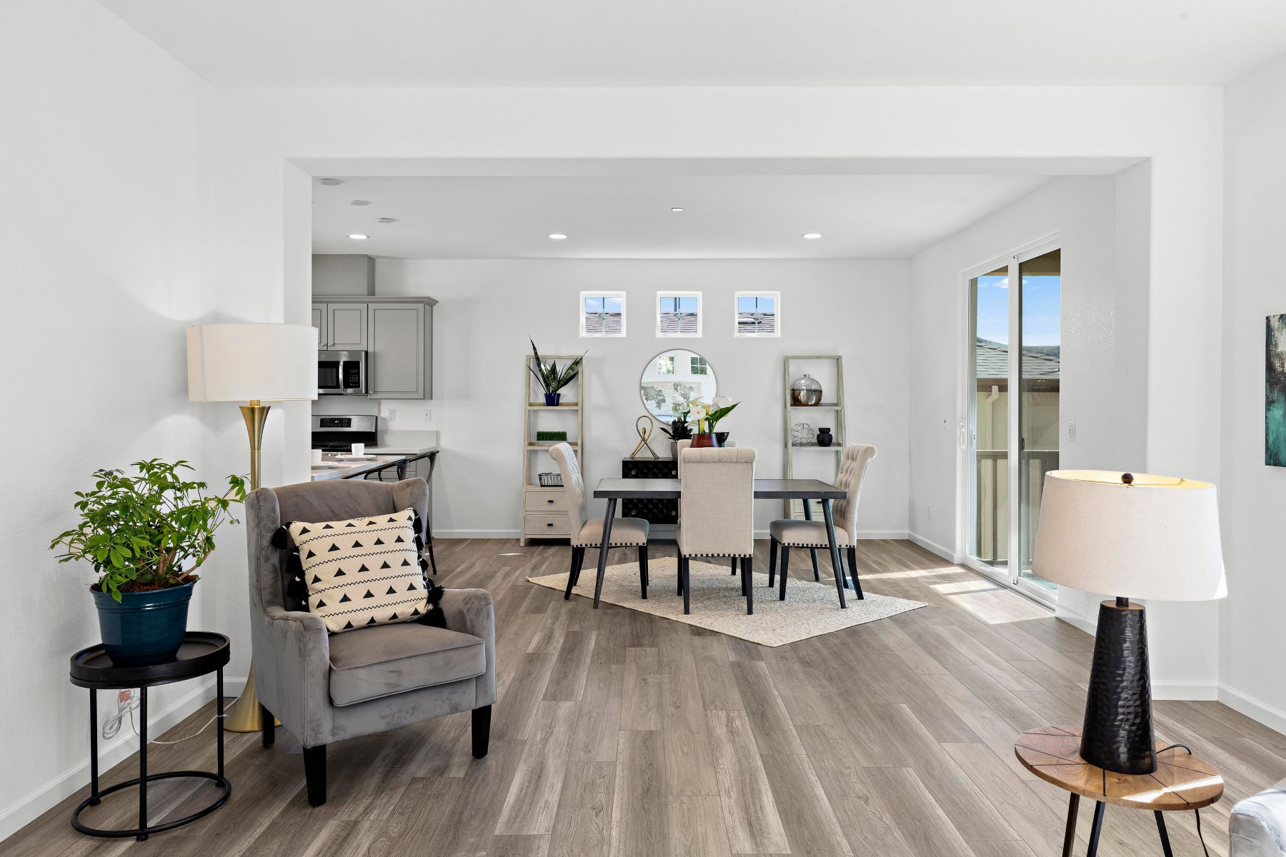 Single Family Homes for Active at Brand New Community 467 Colina Way El Sobrante, California 94803 United States