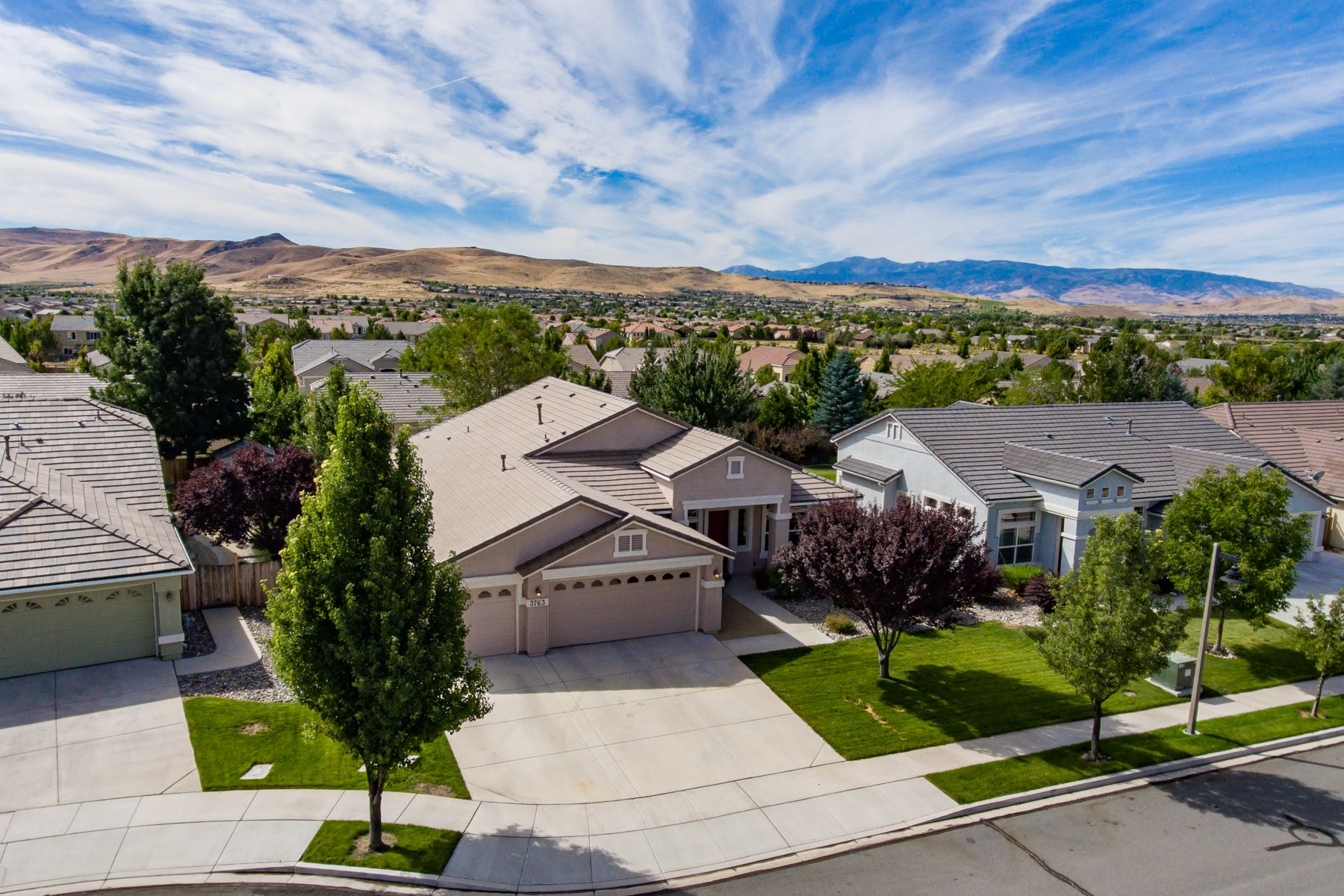 Additional photo for property listing at 3763 Arcturas Court, Sparks, Nevada 3763 Arcturas Court Sparks, Nevada 89436 United States