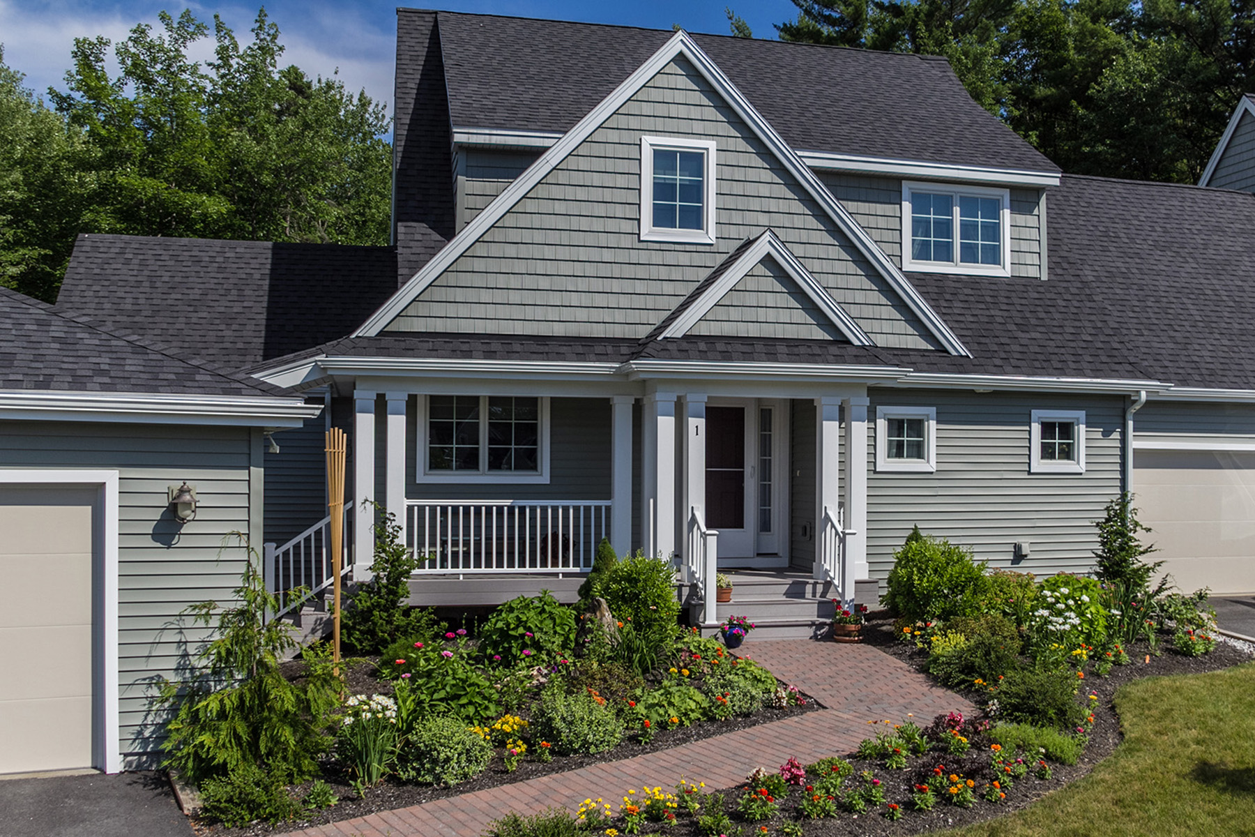 共管式独立产权公寓 为 销售 在 2 Rock Rose Way ,# 81 2 Rock Rose Way # 81, 布伦瑞克, 缅因州, 04011 美国