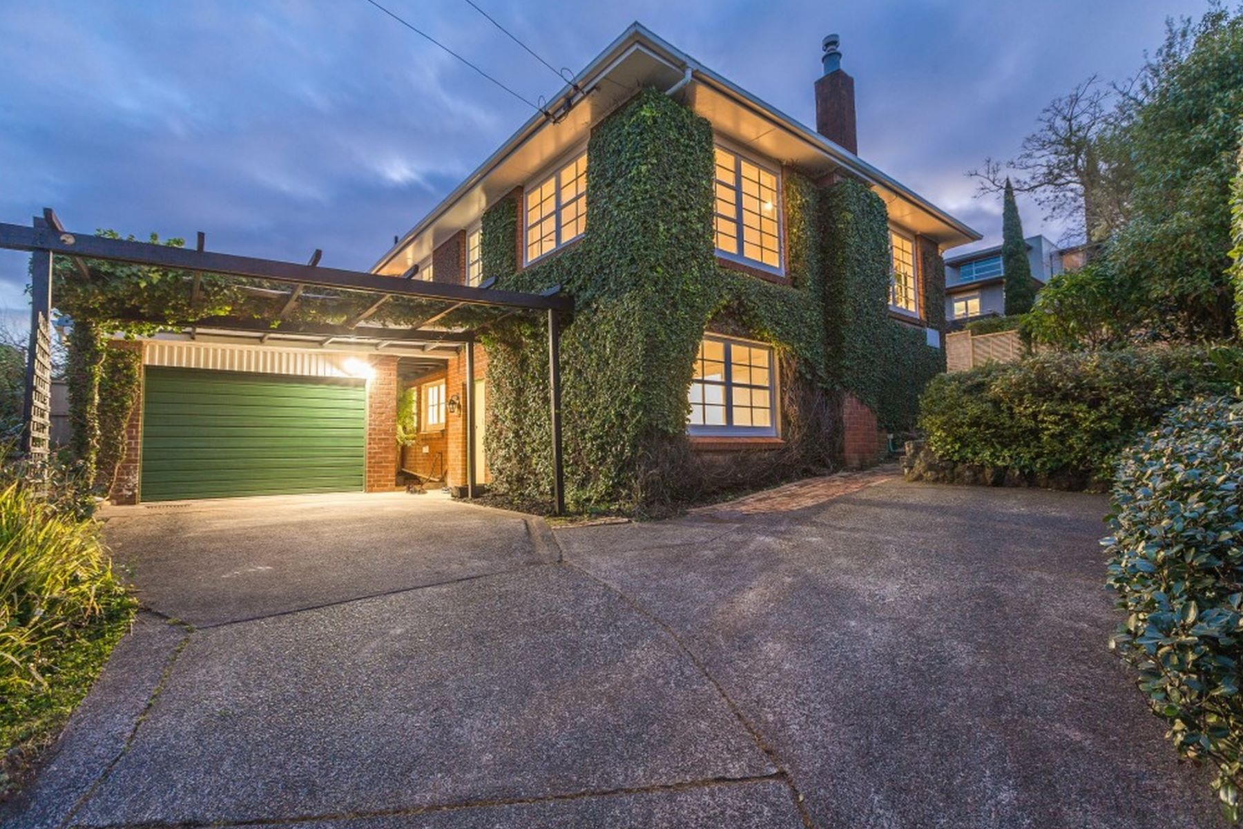 Single Family Home for Sale at 80 Lucerne Road, Remuera 80 Lucerne Road Remuera Auckland, Auckland, 1050 New Zealand