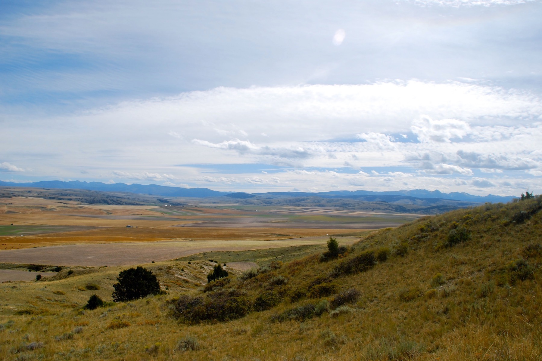 Land for Sale at Tract 5 Vincent Road Manhattan, Montana 59741 United States